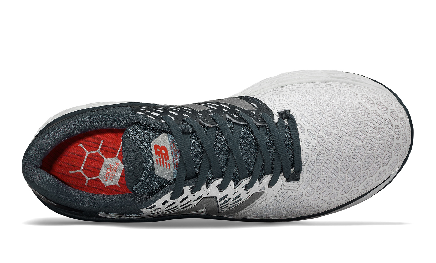 Чоловіче взуття для бігу Fresh Foam VongoV3  MVNGOWP3   New Balance