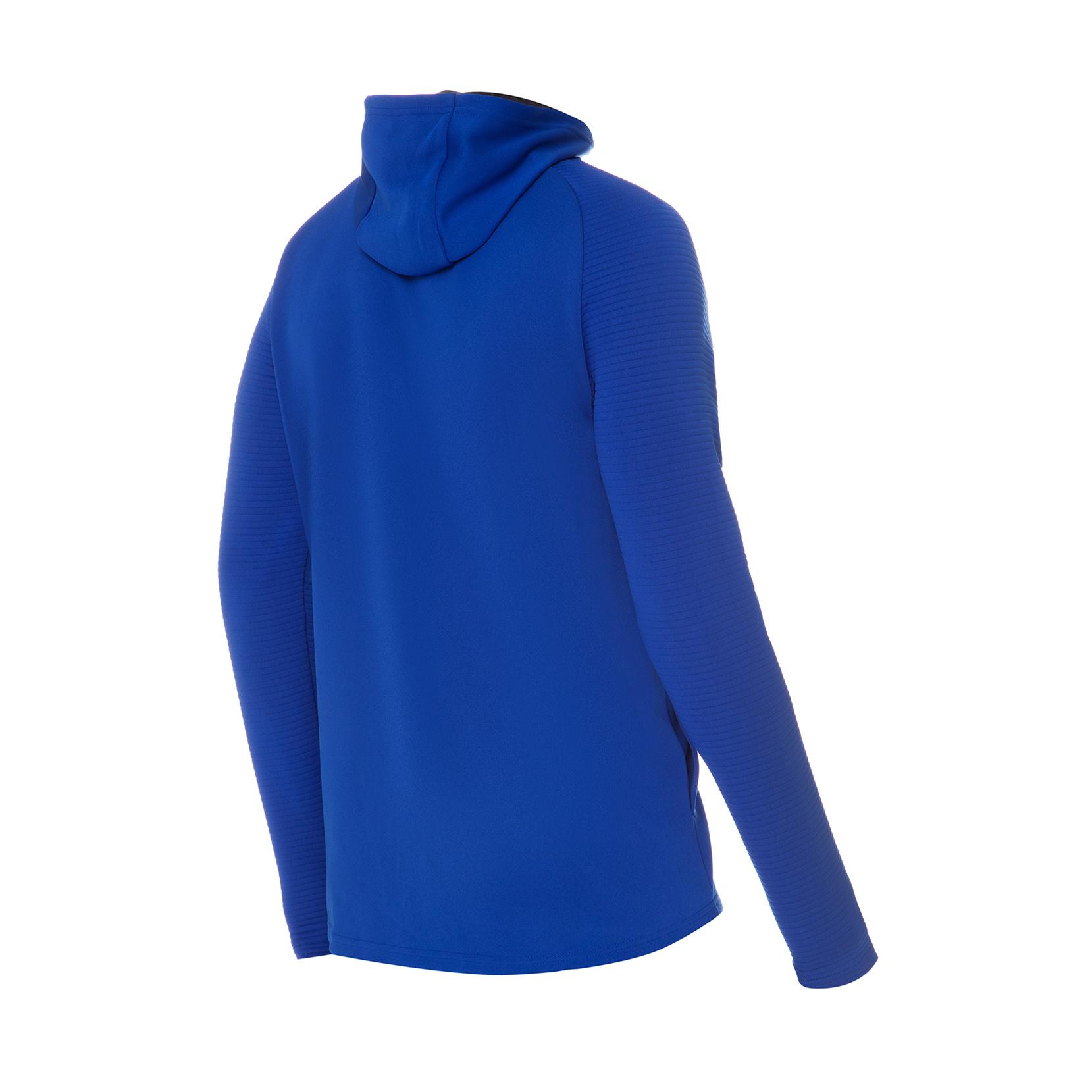 Куртка Presentation FZ для чоловіків MJ931537STW | New Balance
