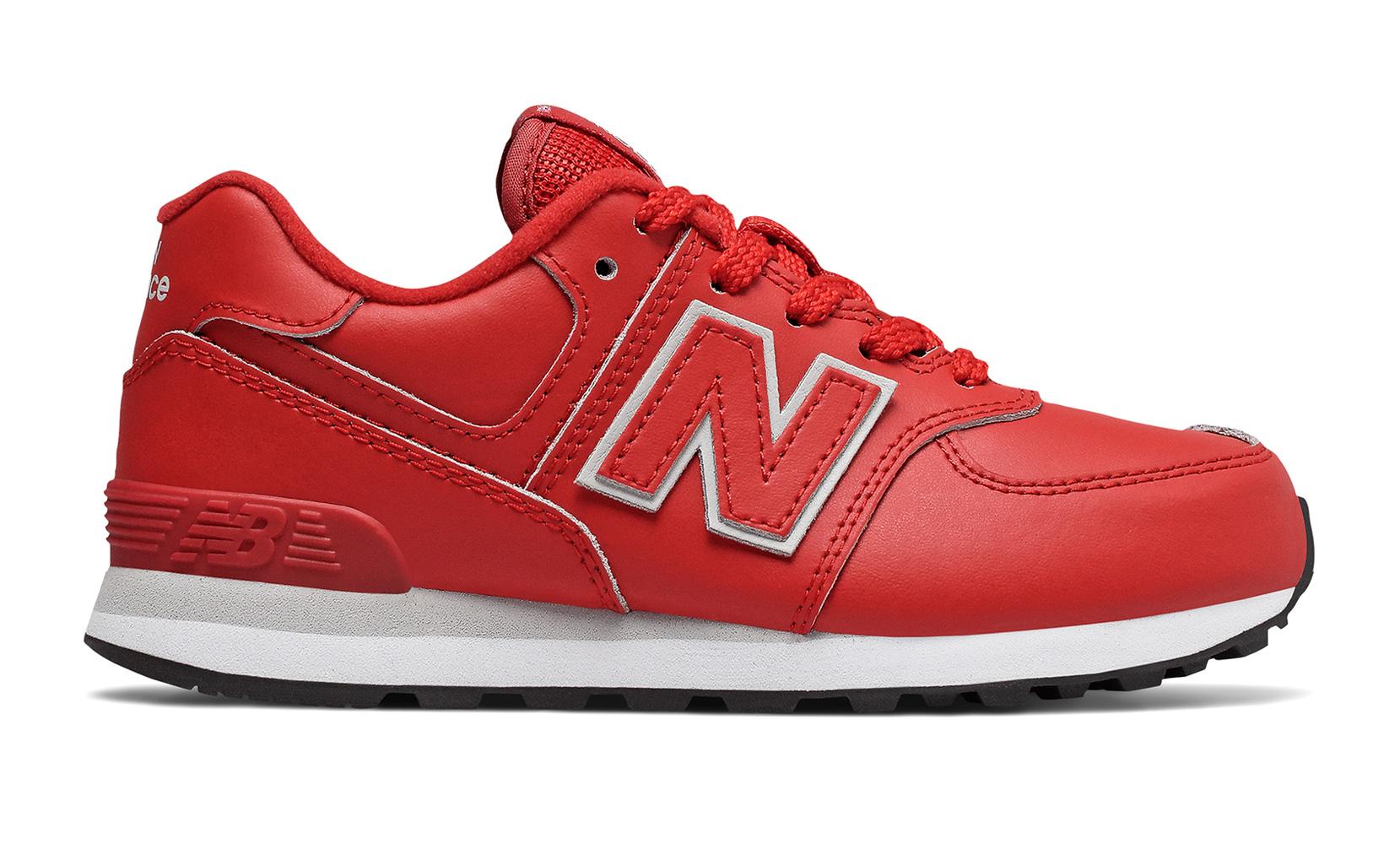 New Balance 574  GC574ERD | New Balance