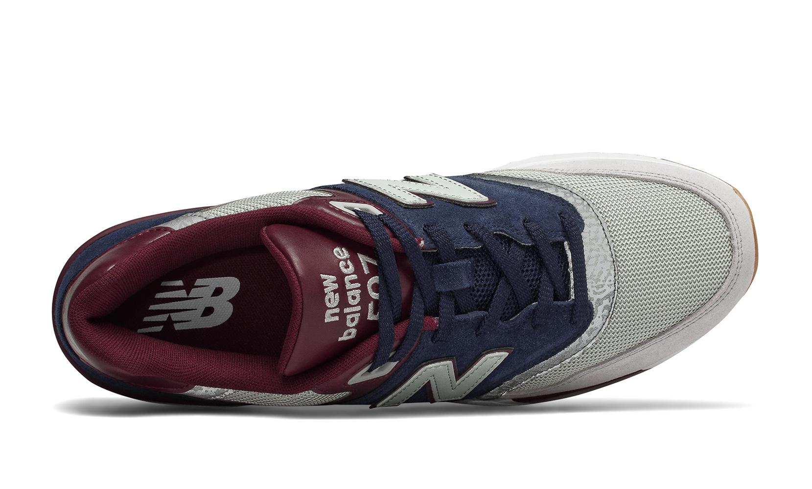 new product b6eab b17f5 Чоловіче взуття повсякденне New Balance 597 ML597GNB | New ...