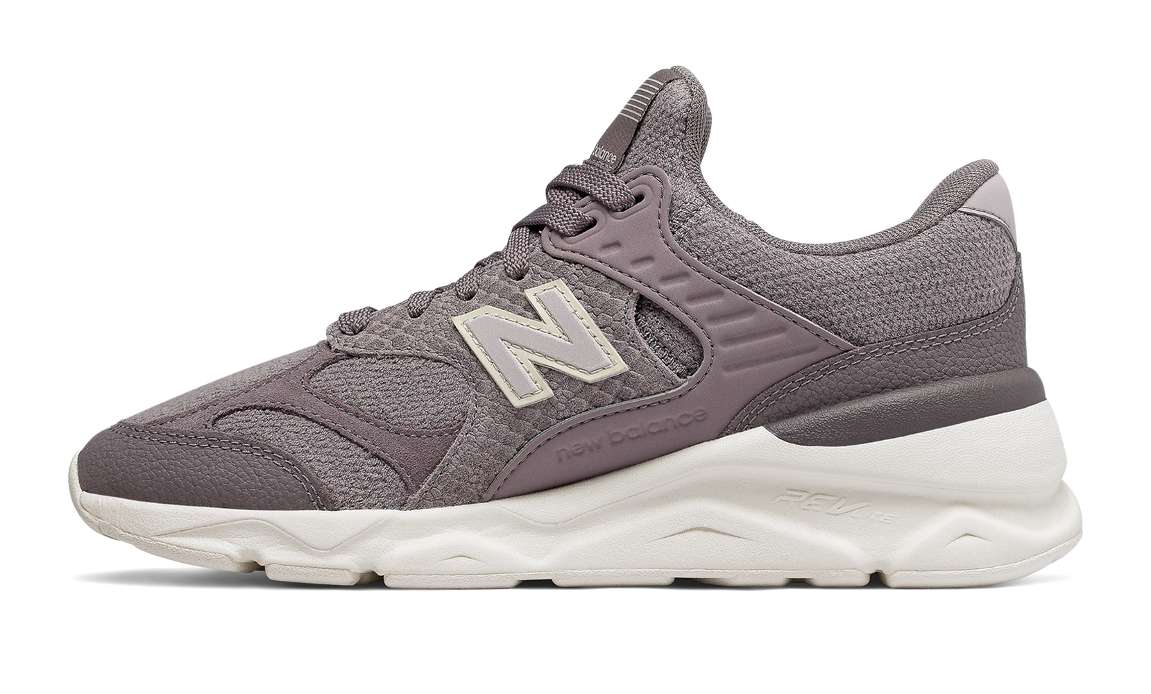 Жіноче взуття повсякденне New Balance X-90 WSX90RCA | New Balance