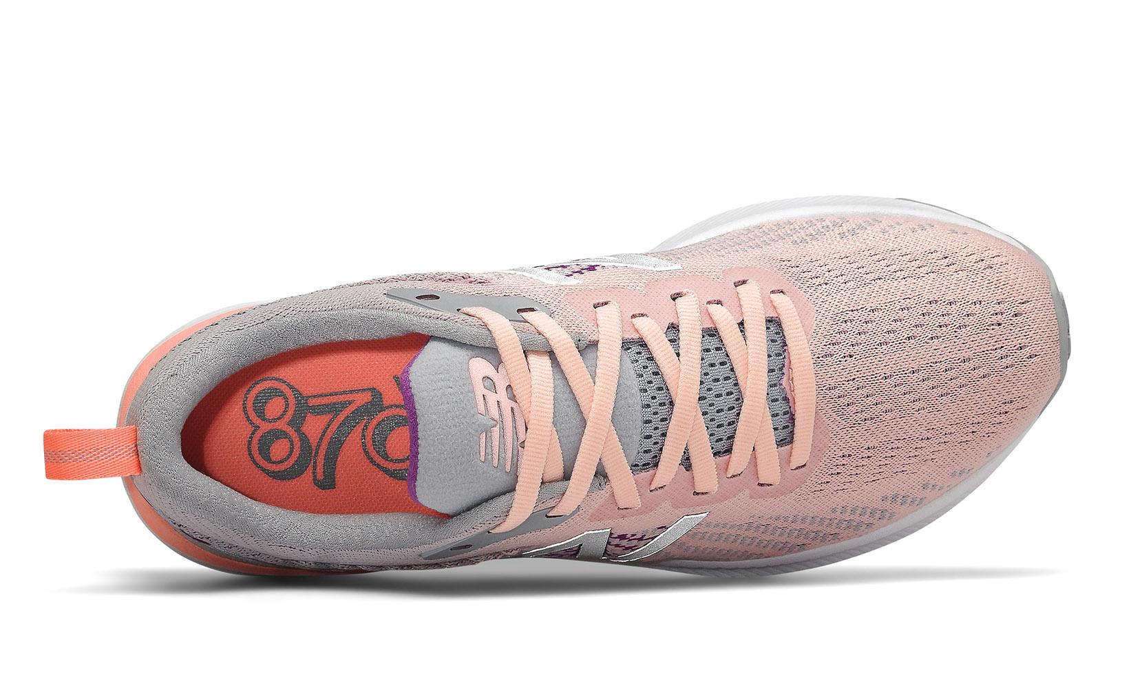 Жіноче взуття для бігу New Balance 870 v5  W870PC5 | New Balance