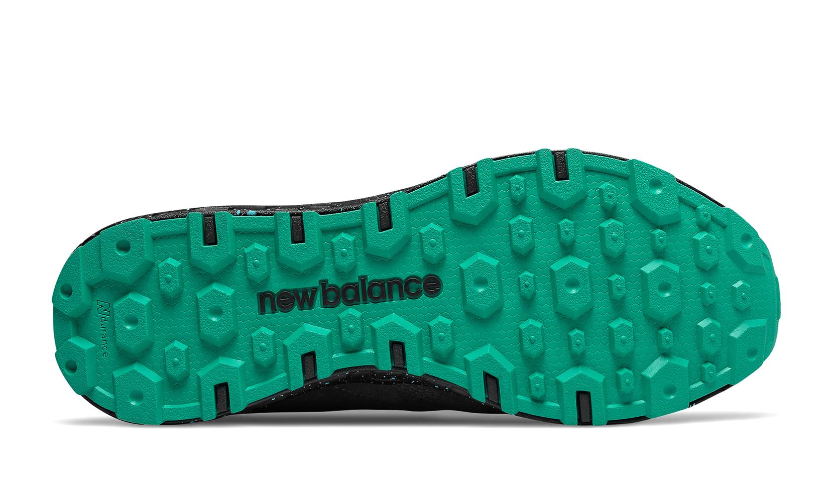 Чоловіче взуття для бігу Fresh Foam CRAG MTCRGRO1 | New Balance