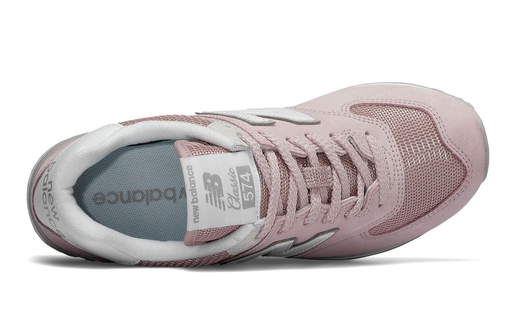 Жіноче взуття повсякденне New Balance 574  WL574ESP | New Balance