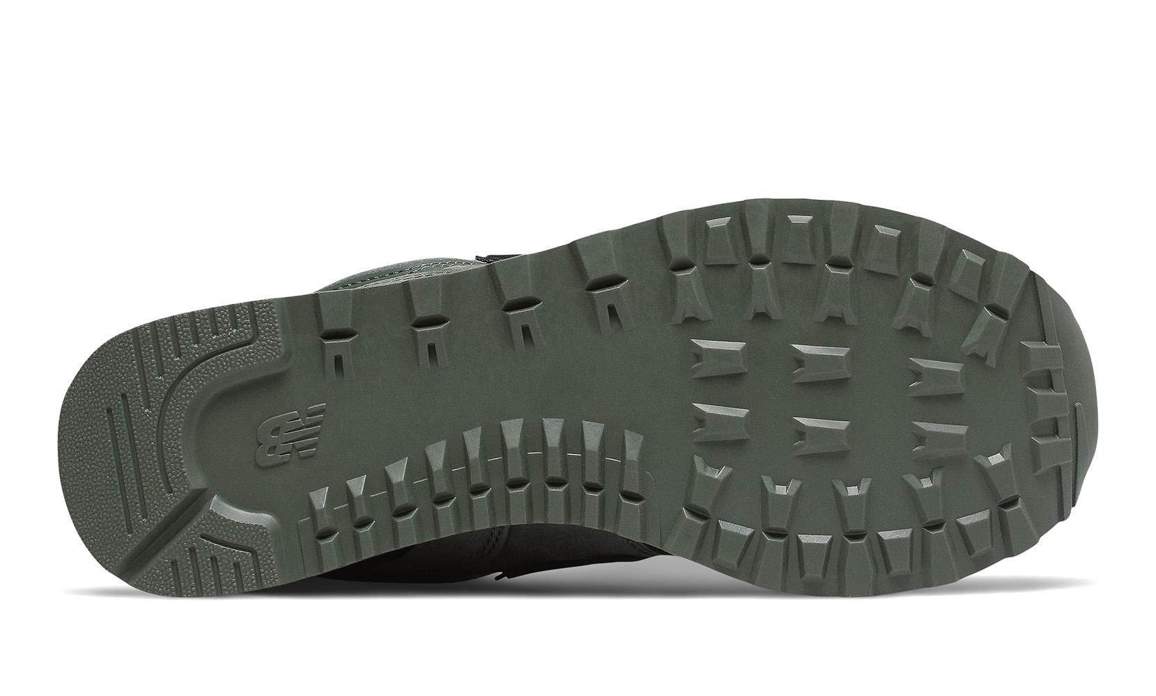 Жіноче взуття повсякденне New Balance 574  WL574LDH | New Balance