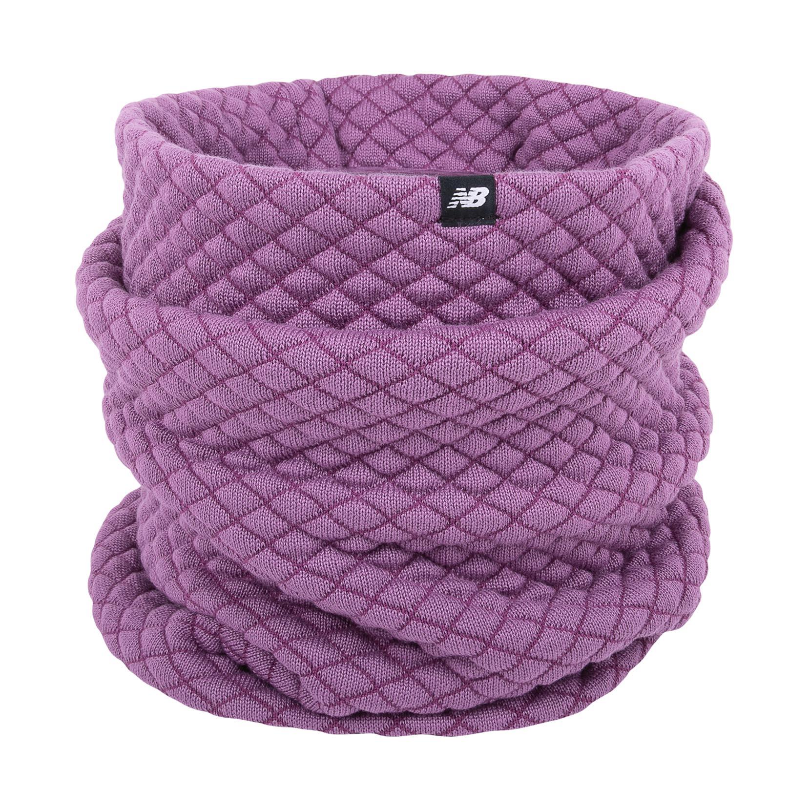 Снуд Warm Up Knit Snood LAH93008KPL | New Balance