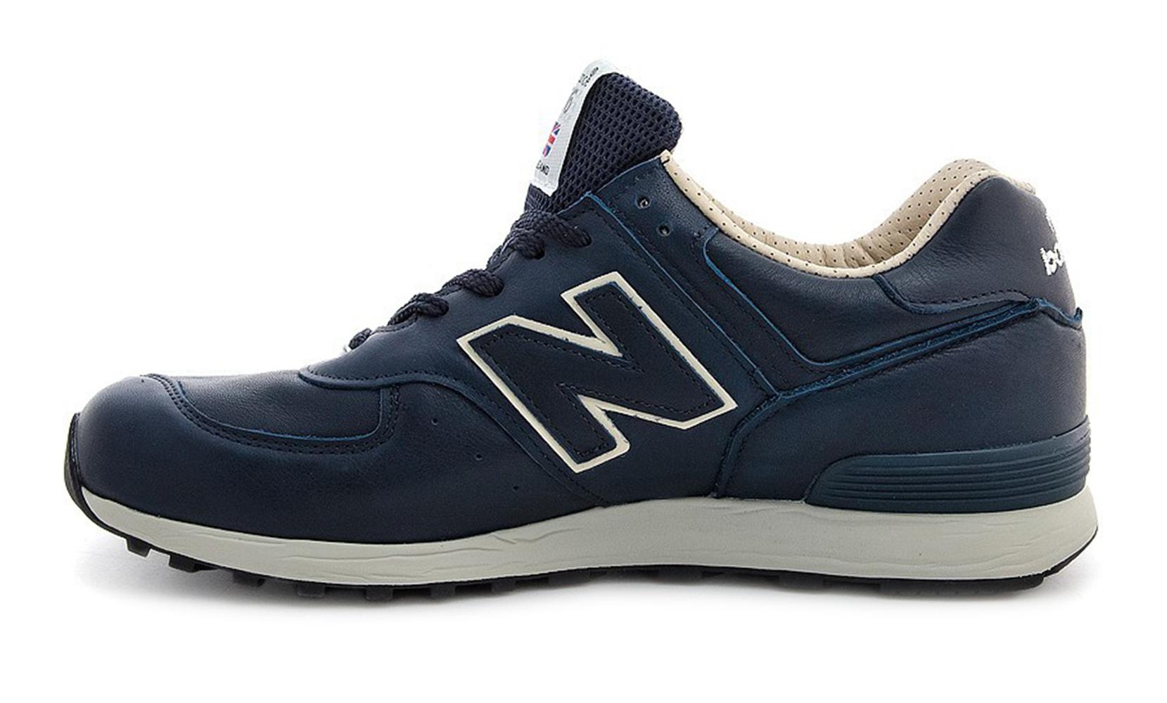 Чоловіче взуття повсякденне 576 Made in UK M576CNN | New Balance