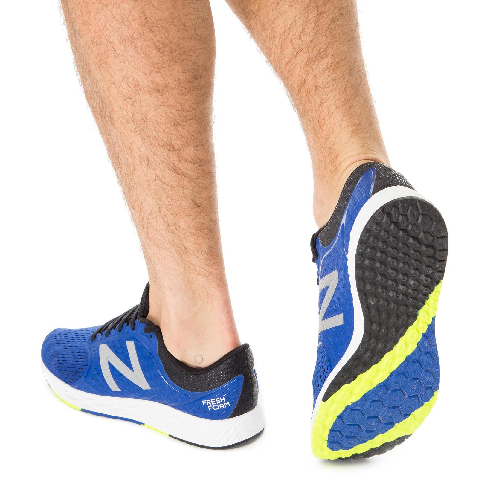 Чоловіче взуття для бігу New Balance Zante v4 MZANTRP4 | New Balance