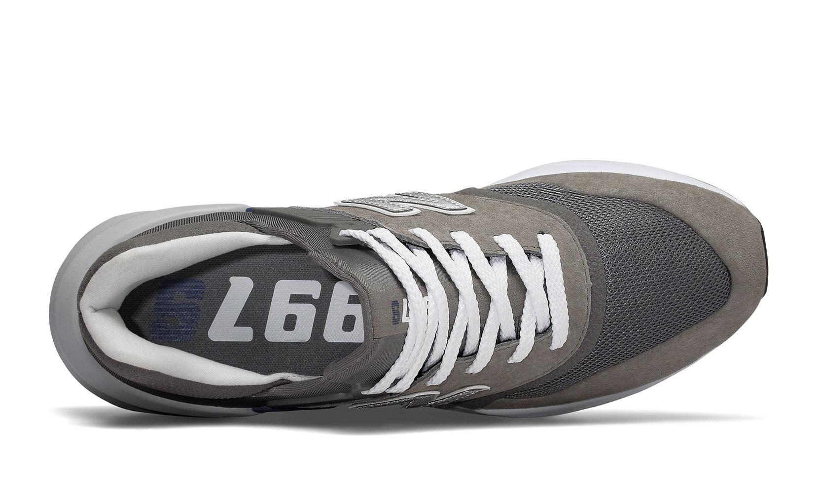 Чоловіче взуття повсякденне New Balance 997 Sport MS997HGC | New Balance