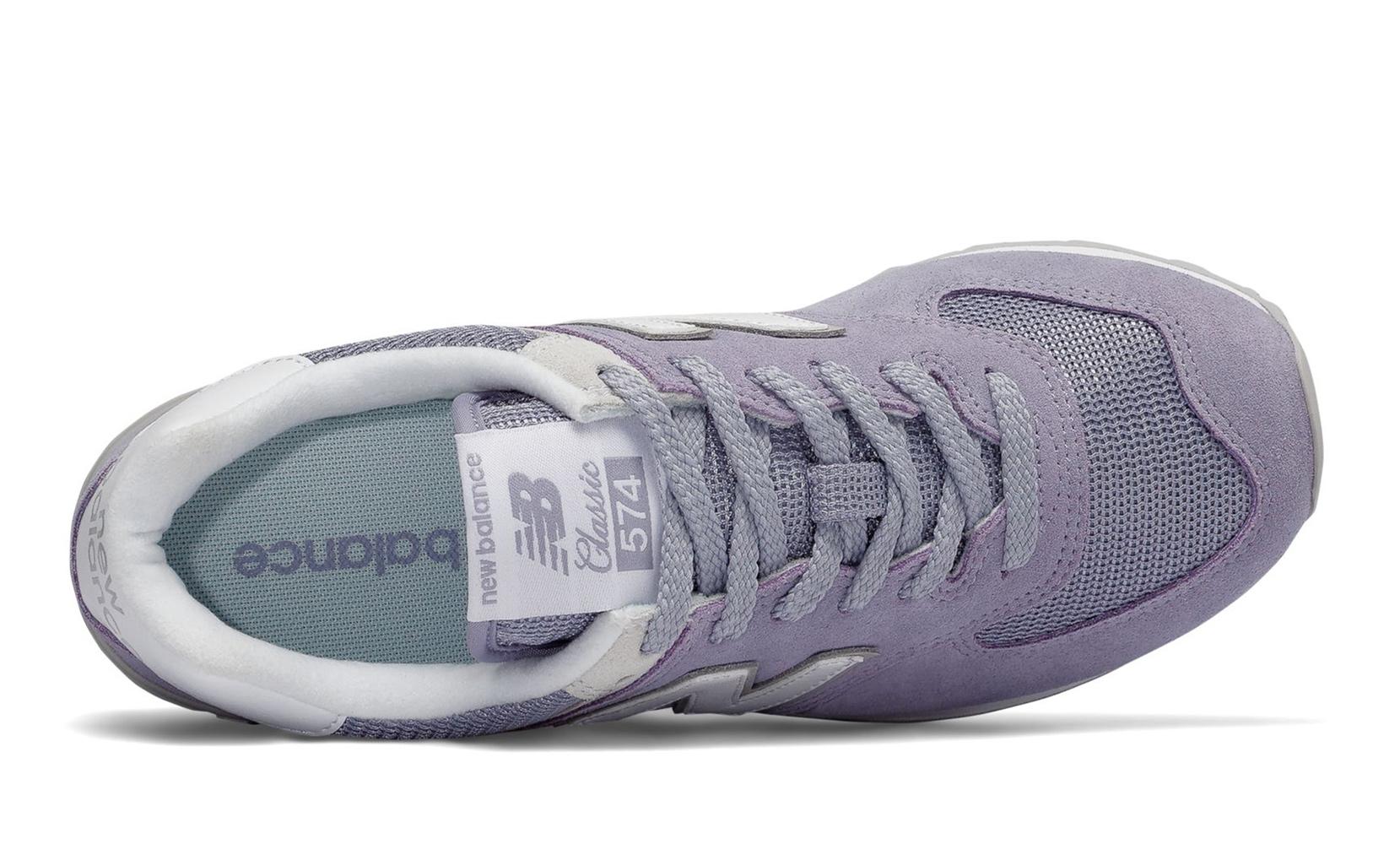 Жіноче взуття повсякденне New Balance 574 WL574ESV | New Balance