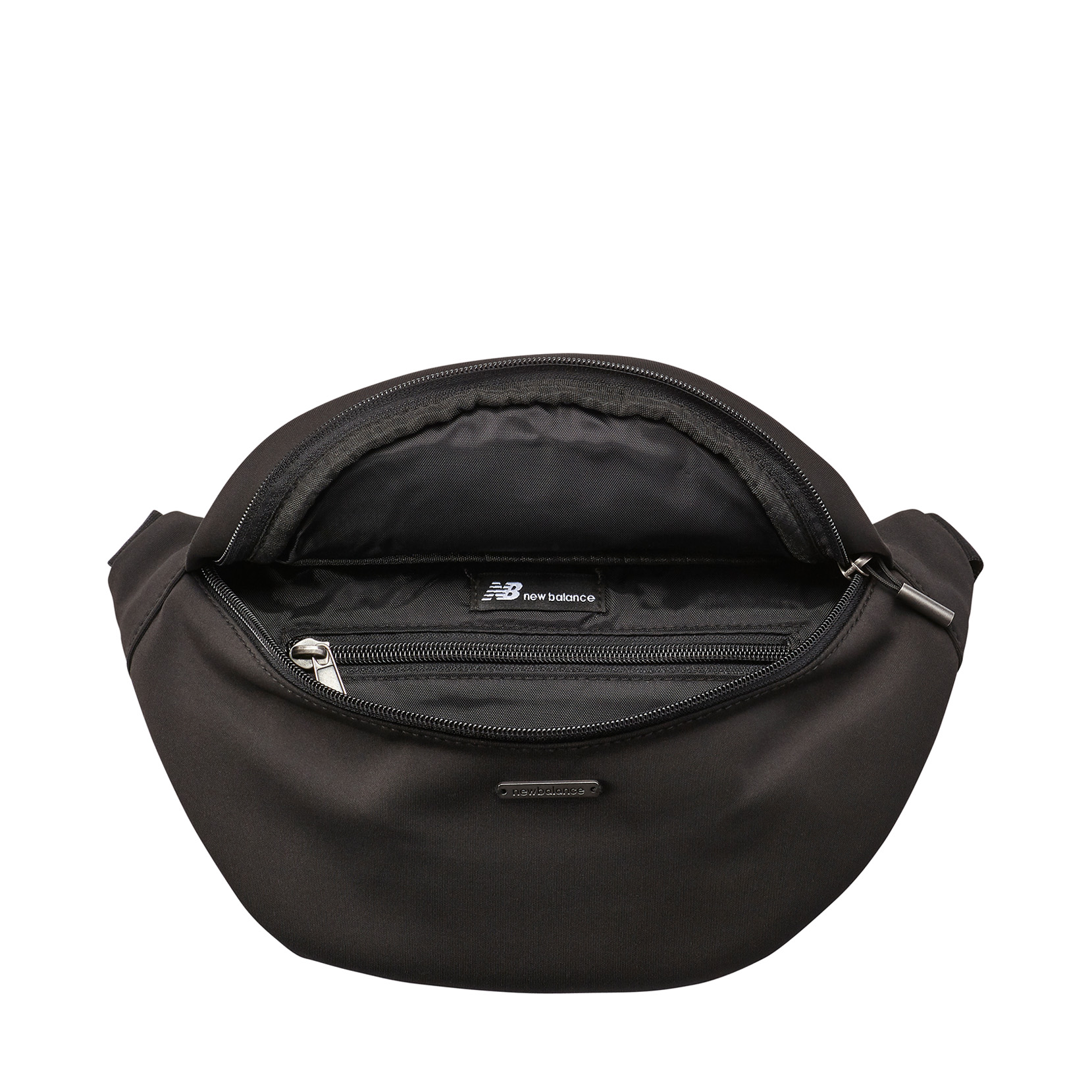 Поясна сумка Transform для жінок LAB01021BK | New Balance