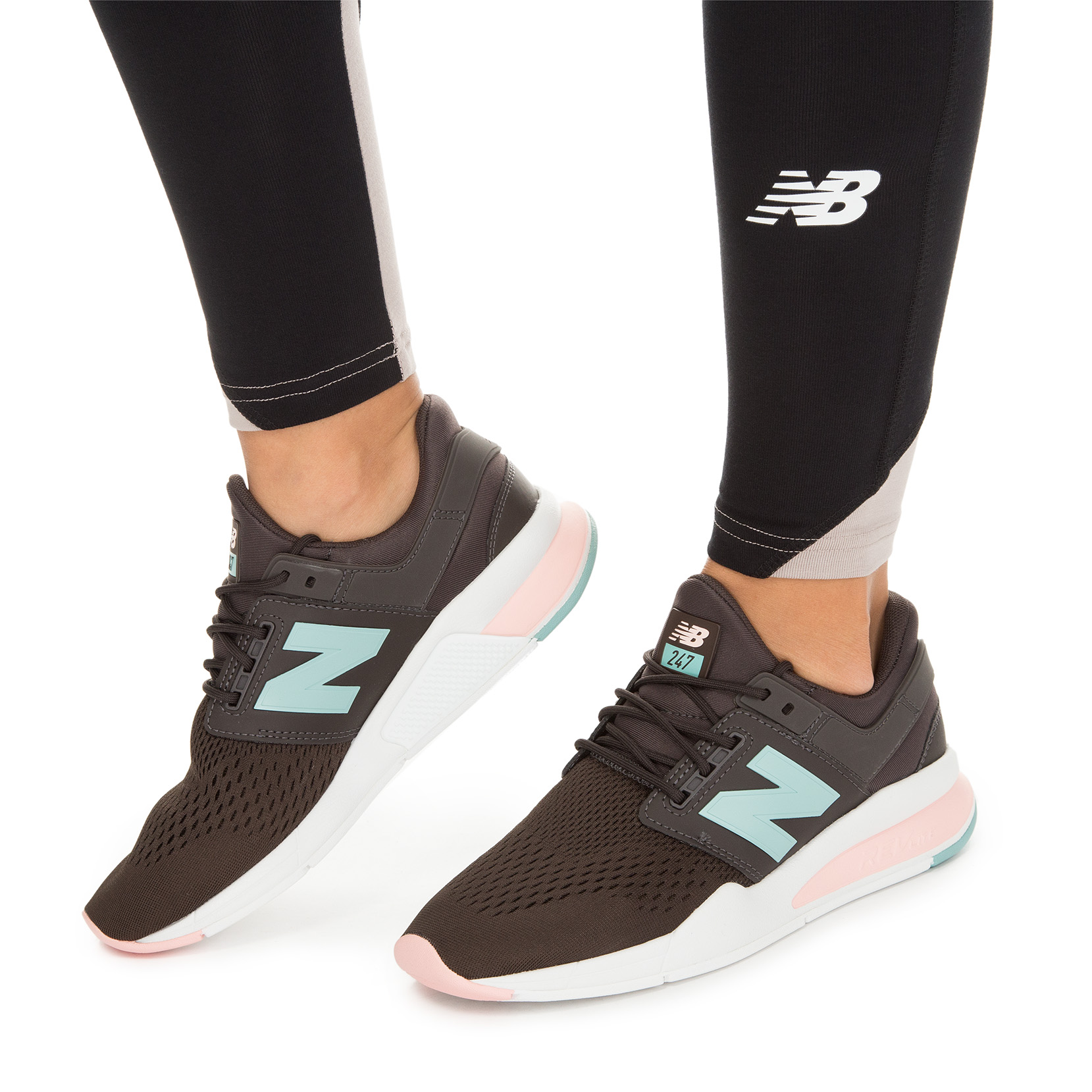 Жіноче взуття повсякденне New Balance 247 Tritium WS247FD | New Balance