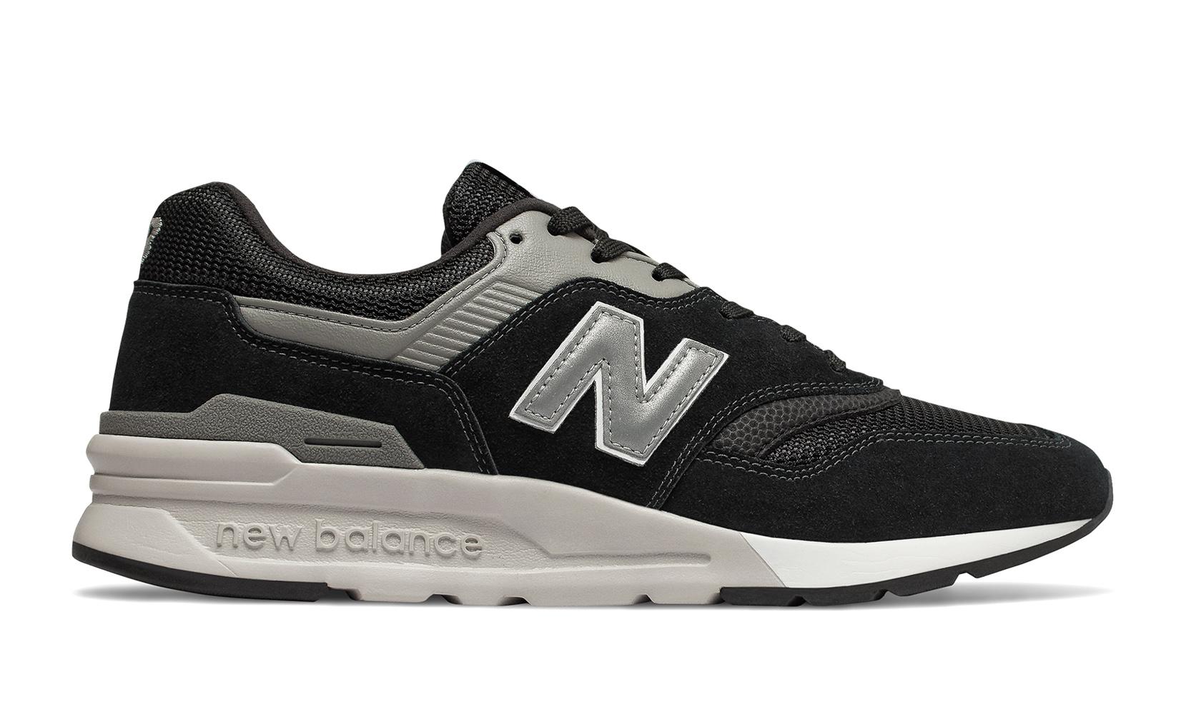 Чоловіче взуття повсякденне New Balance 997H CM997HCC | New Balance