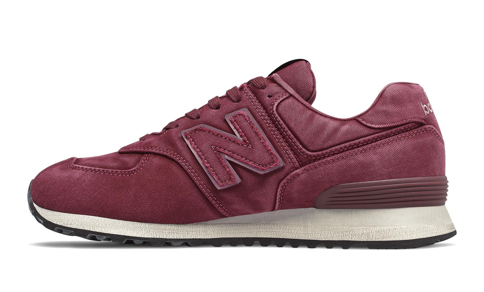 Чоловіче взуття повсякденне New Balance 574 ML574WSD | New Balance