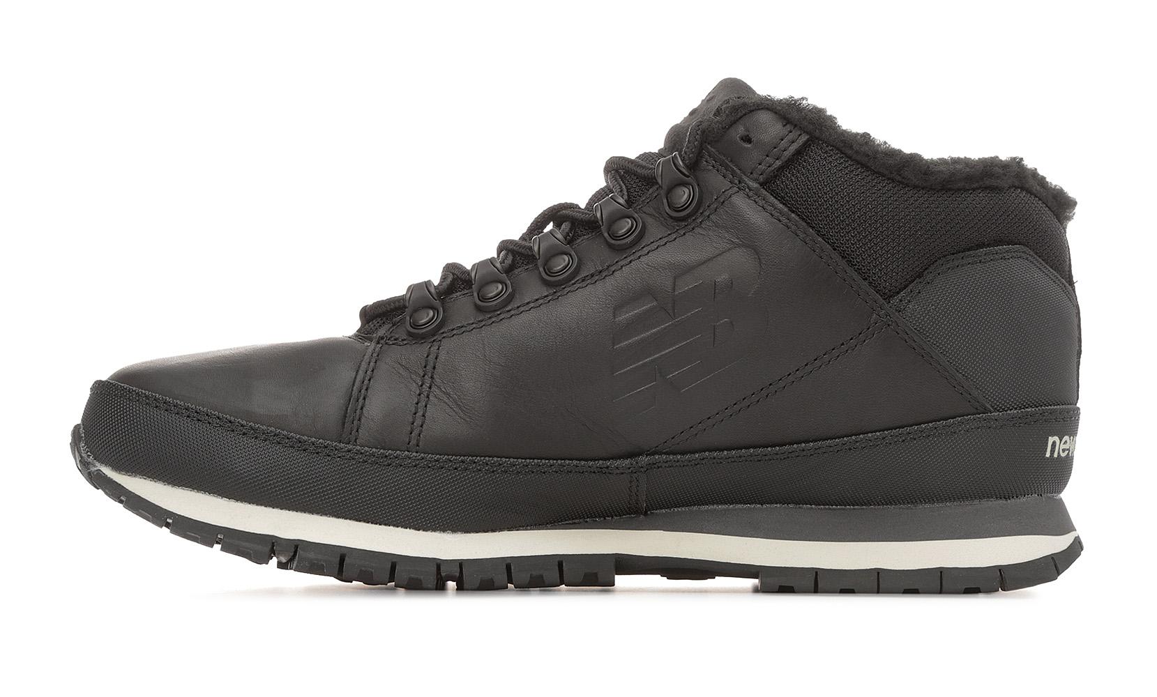 Чоловіче взуття повсякденне New Balance 754 Fur HL754BN | New Balance