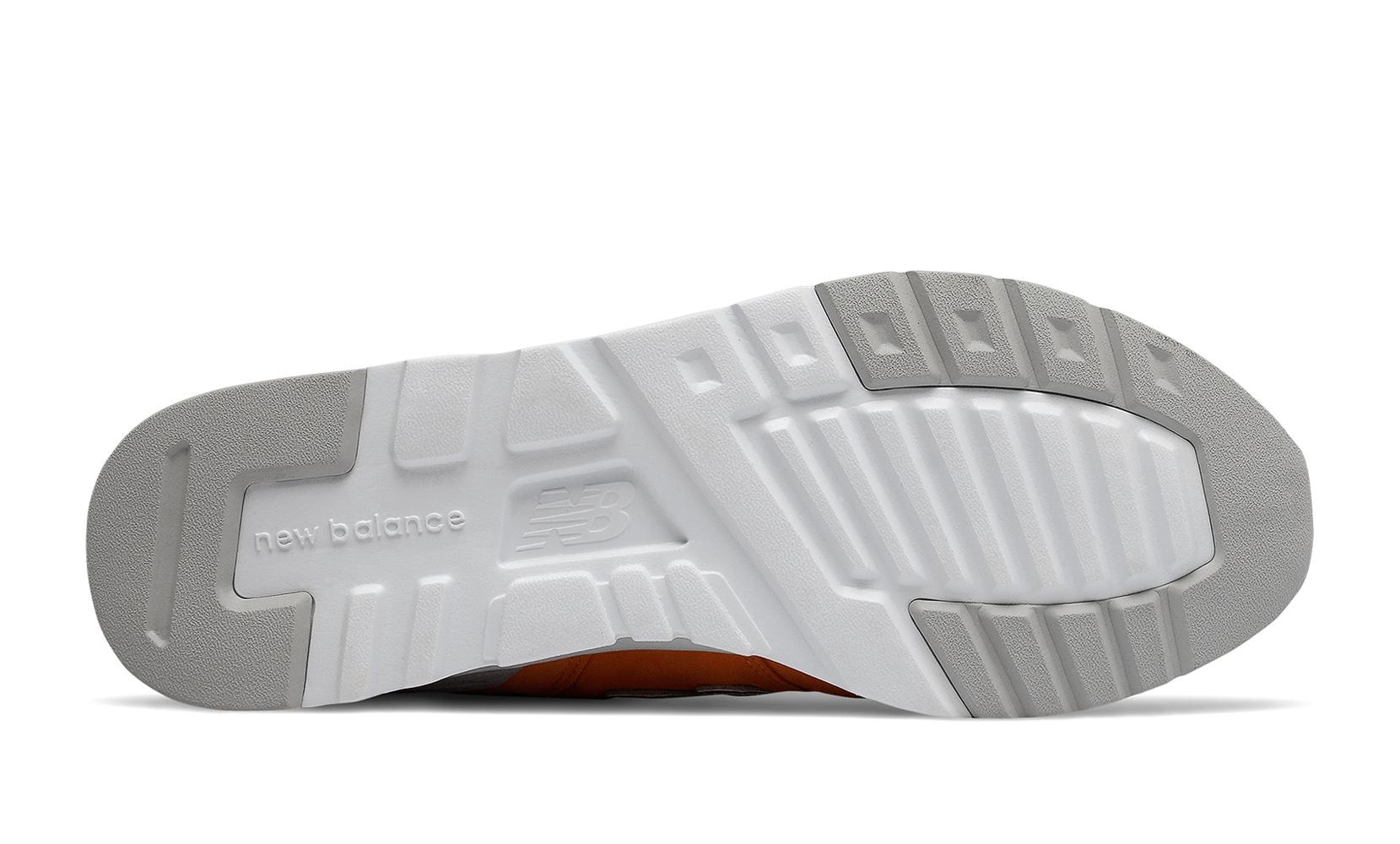 Чоловіче взуття повсякденне New Balance 997H CM997HCF | New Balance