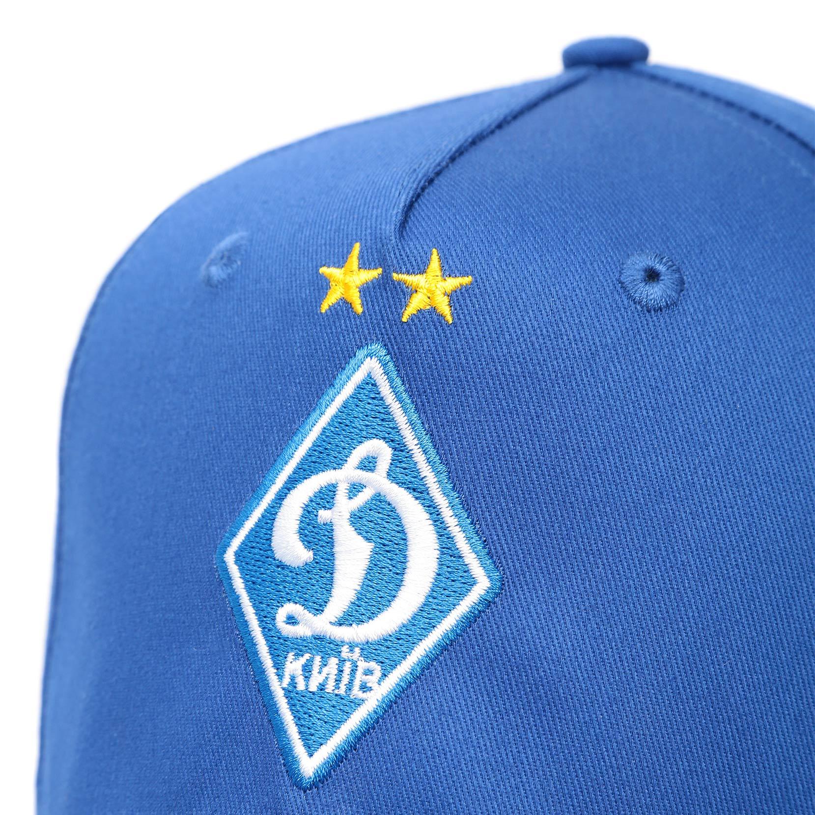 Кепка ФК «Динамо» Київ для чоловіків 12666 | New Balance