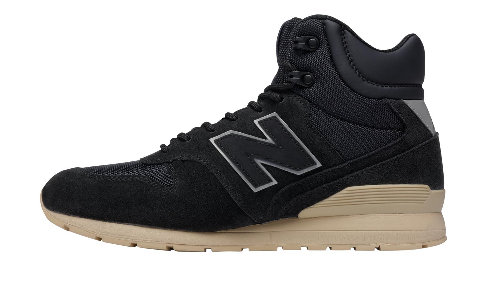 reputable site d24fd f2f08 Чоловіче взуття повсякденне New Balance 996 Winter Sneaker ...