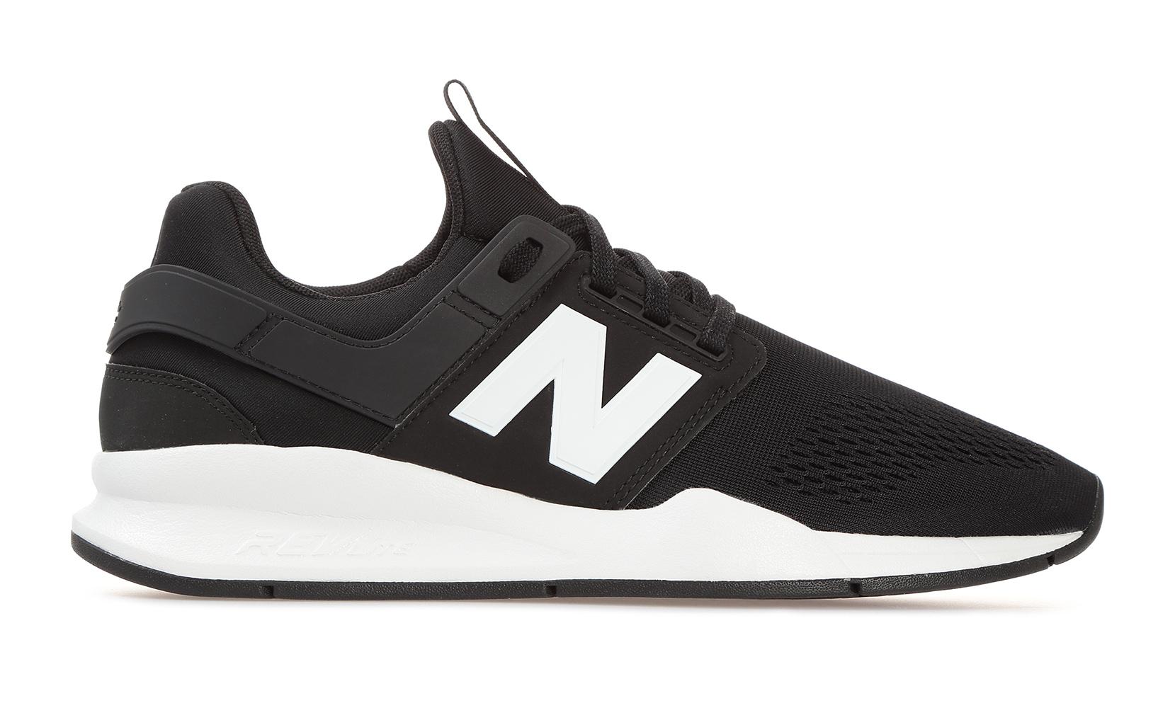 Чоловіче взуття повсякденне New Balance 247 MS247EB | New Balance