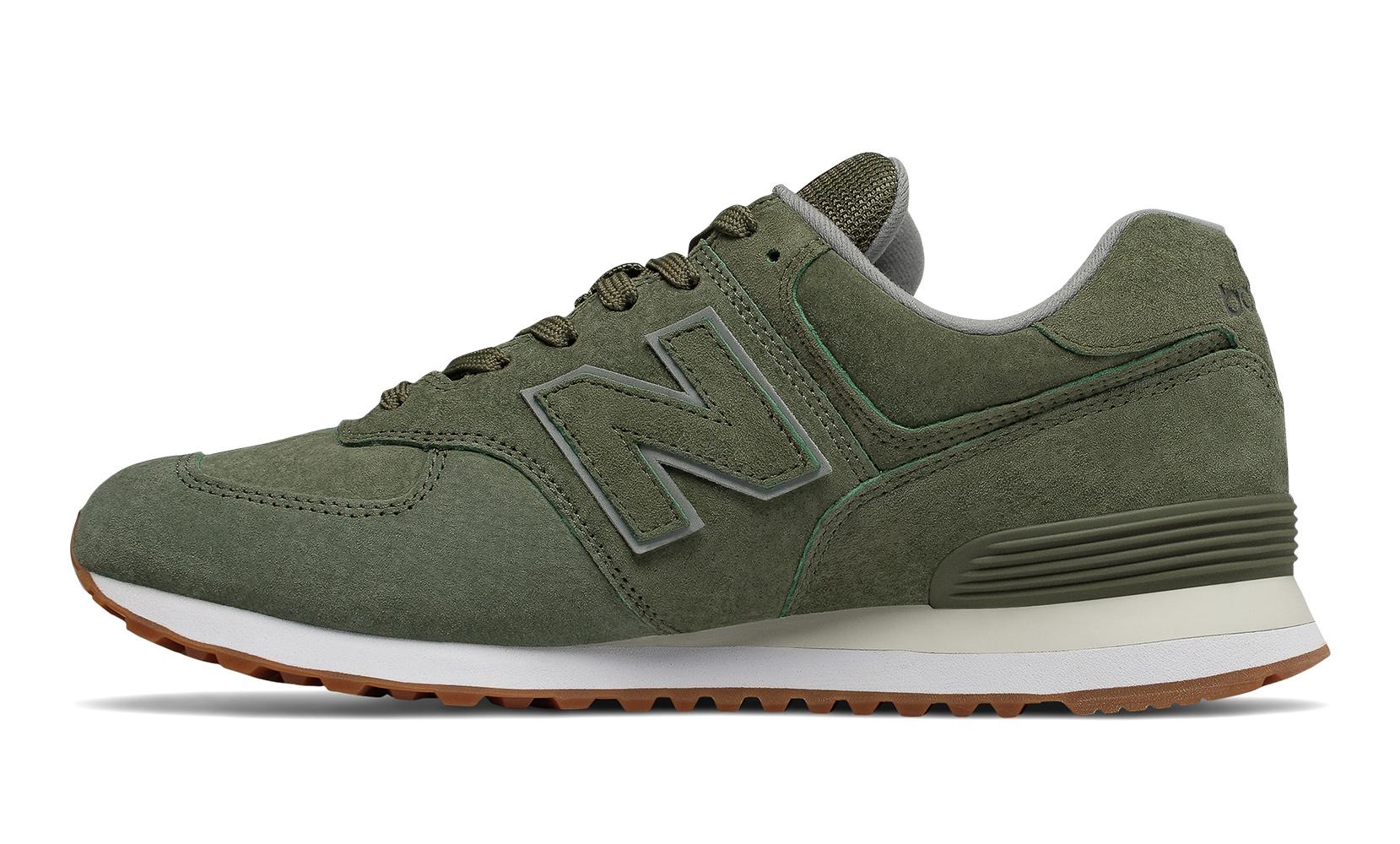 Чоловіче взуття повсякденне New Balance 574 ML574EPB | New Balance