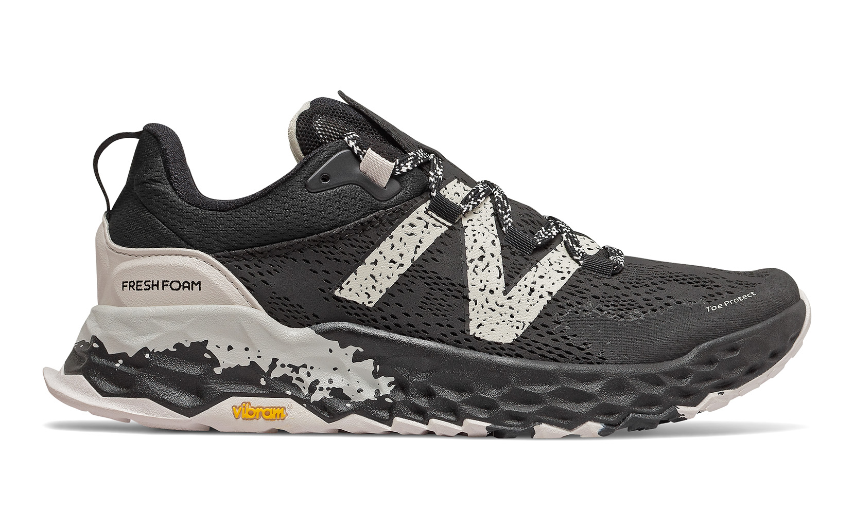 Чоловіче взуття для бігу Fresh Foam Hierro v5 MTHIERK5 | New Balance