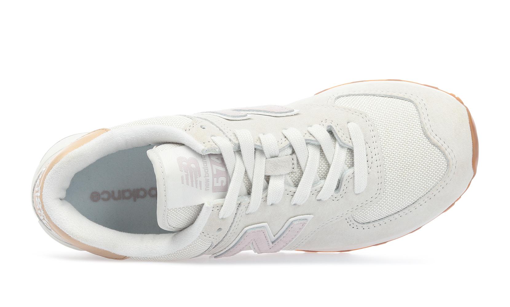Жіноче взуття повсякденне New Balance 574 WL574LCC   New Balance