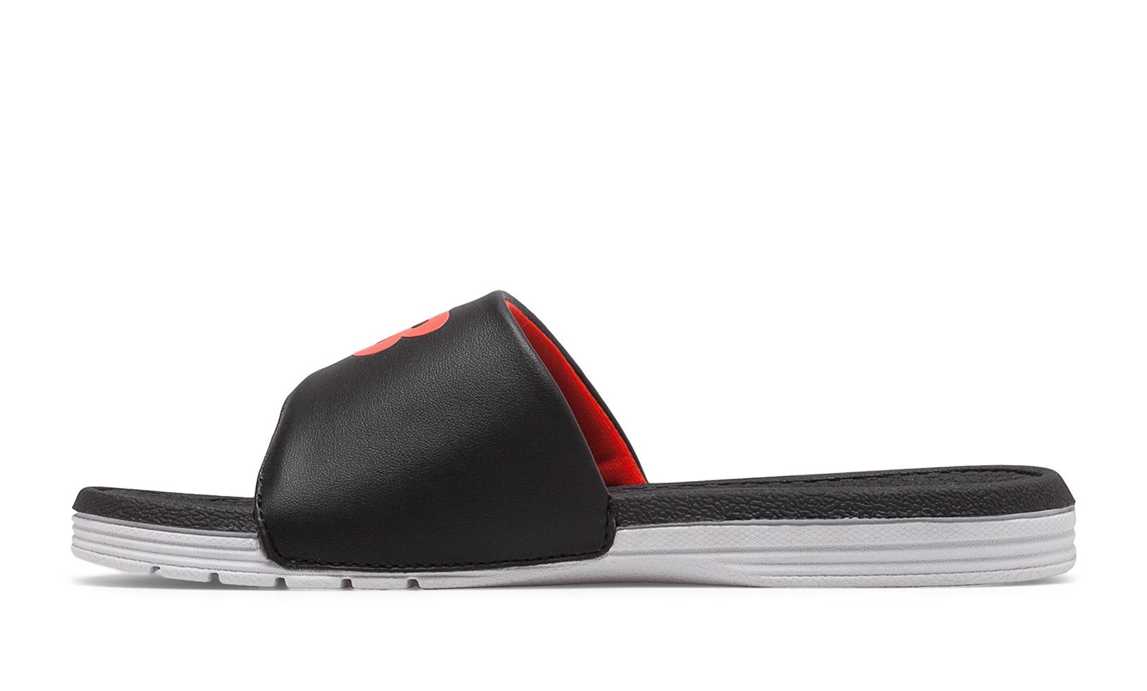 Дитяче взуття повсякденне New Balance 3069  K3069BWD | New Balance