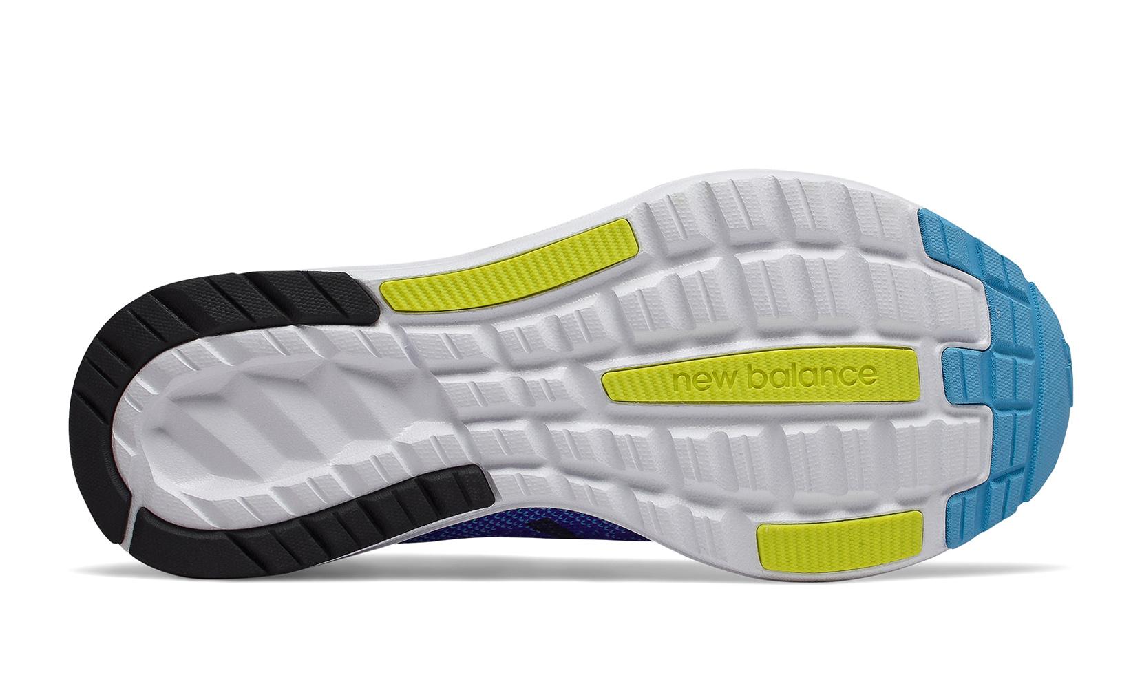 Чоловіче взуття для бігу New Balance 890 M890BB7 | New Balance
