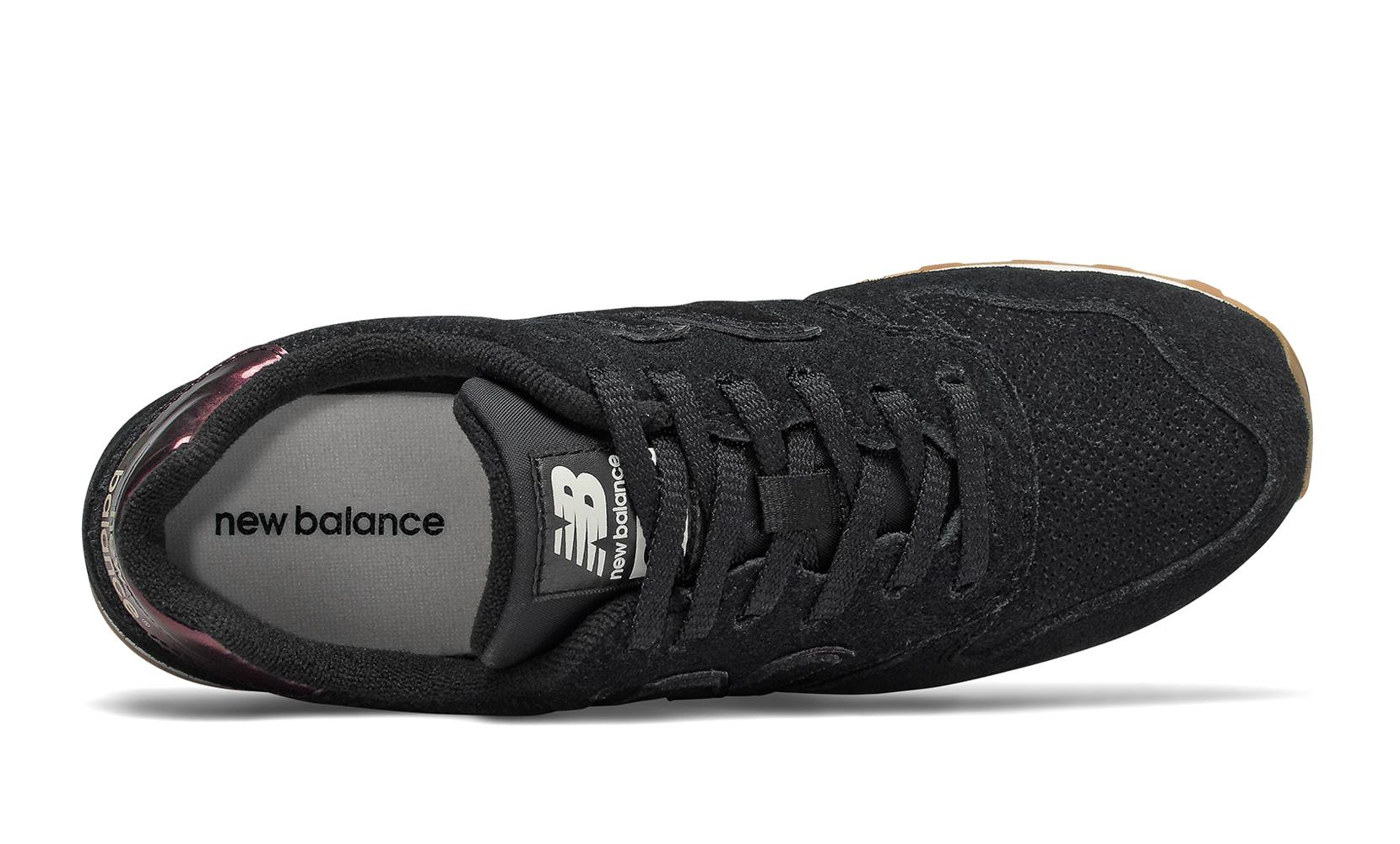 Жіноче взуття повсякденне New Balance 373 WL373WNI | New Balance