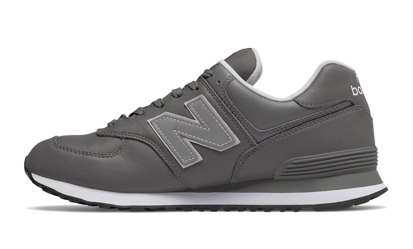 Чоловіче взуття повсякденне New Balance 574 ML574LPC | New Balance