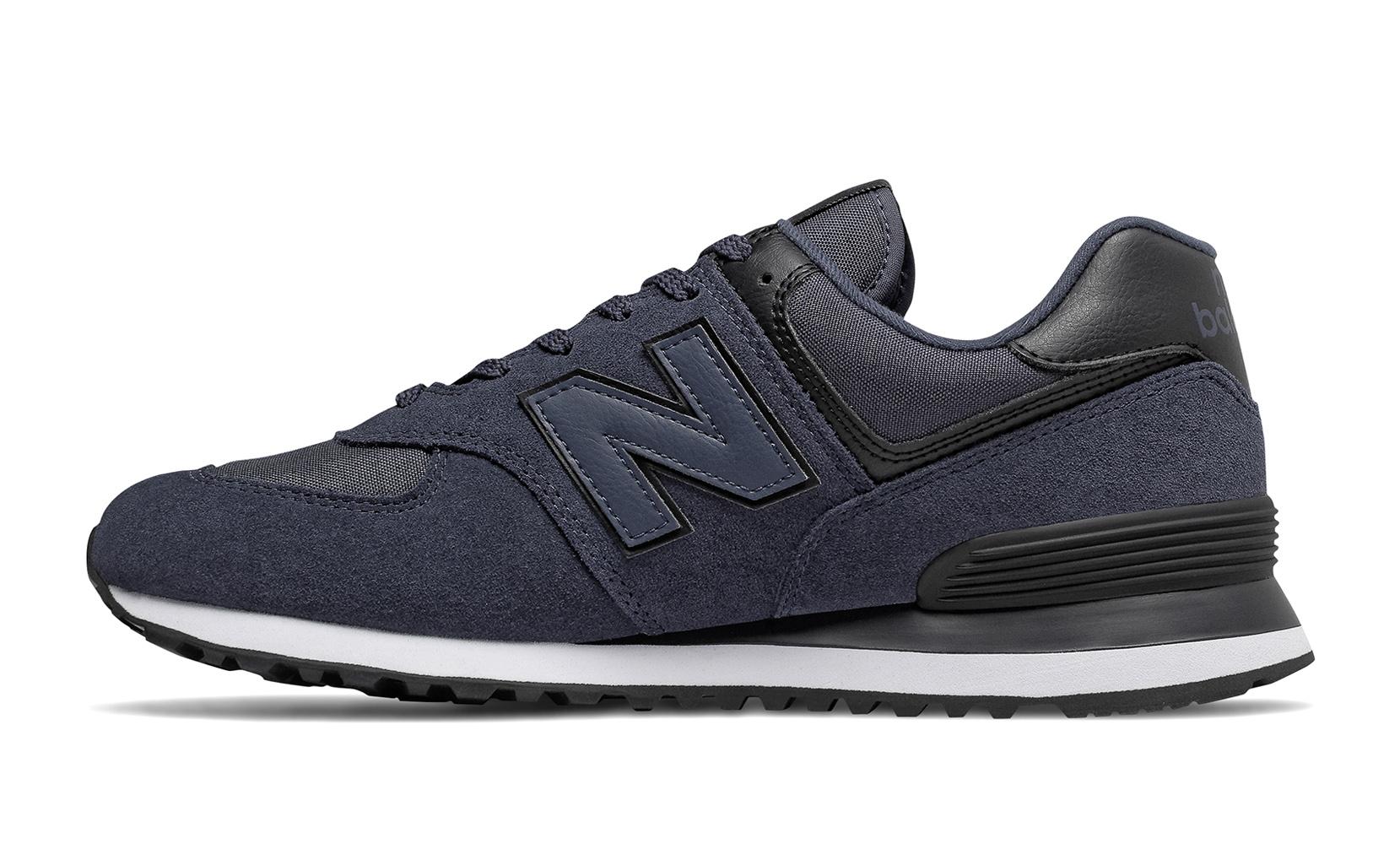 Чоловіче взуття повсякденне New Balance 574 ML574ECC | New Balance
