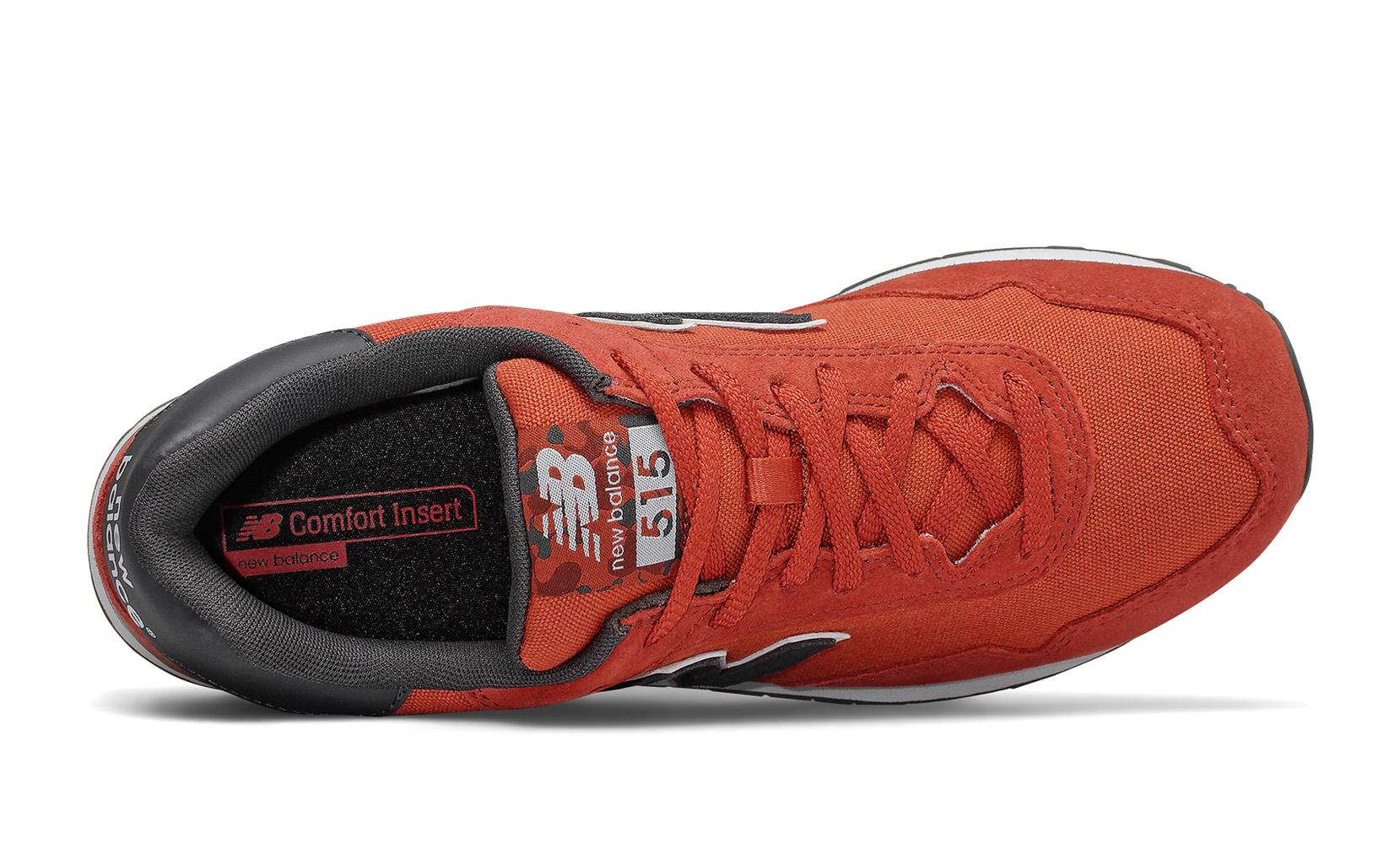 Чоловіче взуття повсякденне New Balance 515 ML515CRB | New Balance