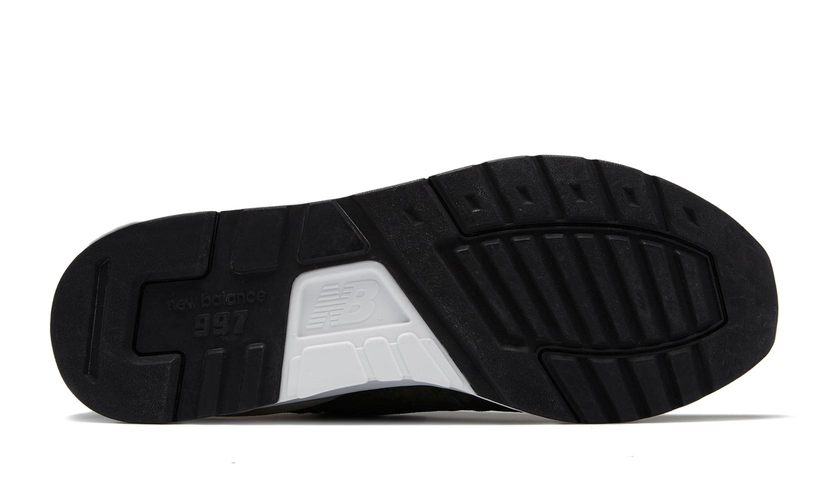 Чоловіче взуття повсякденне  997 Made in US M997HB2 | New Balance