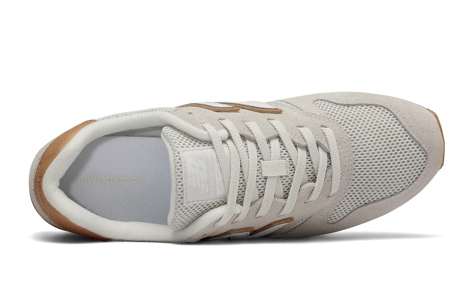 Чоловіче взуття повсякденне New Balance 373 ML373NBC | New Balance
