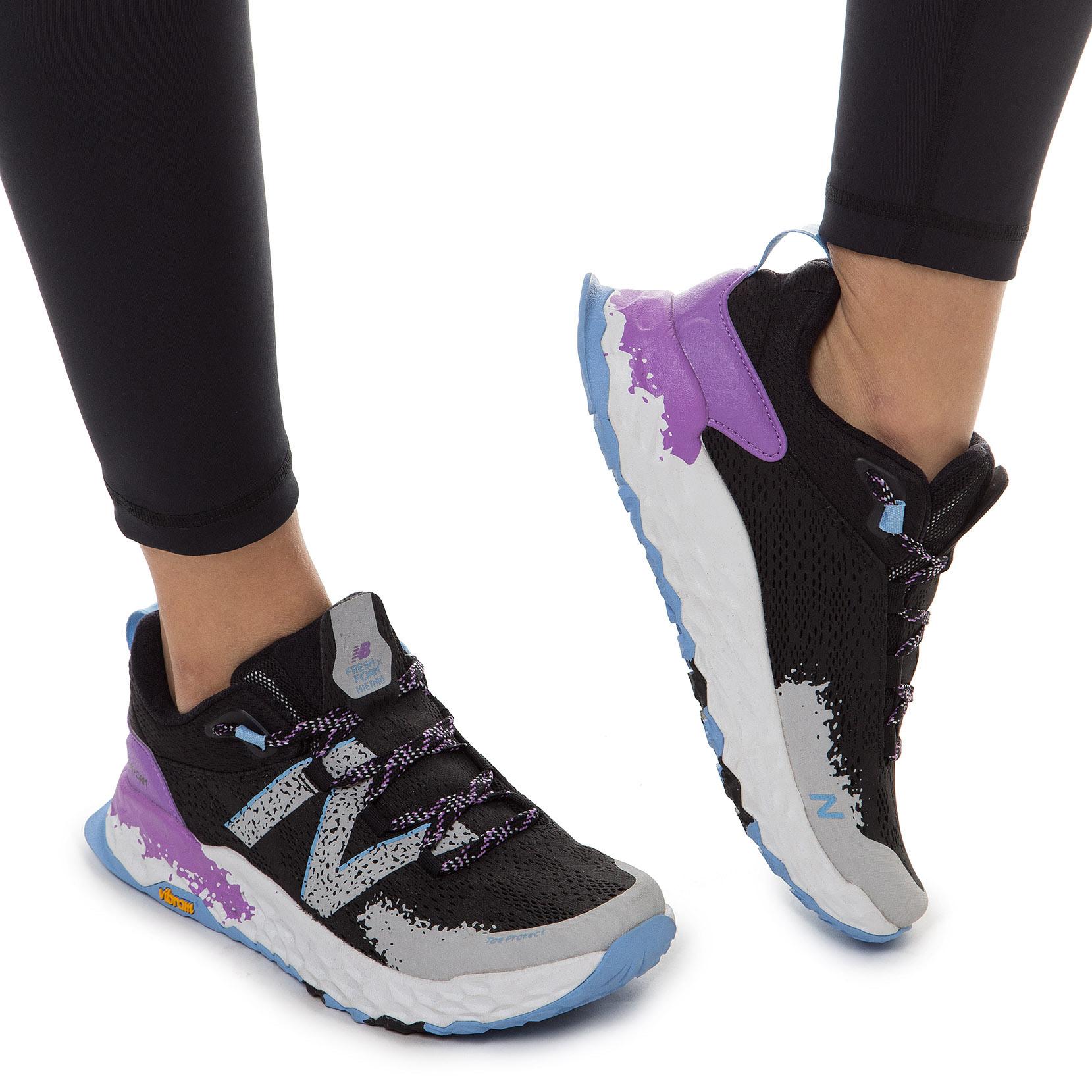 Жіноче взуття для бігу Fresh Foam Hierro v5 WTHIERP5 | New Balance
