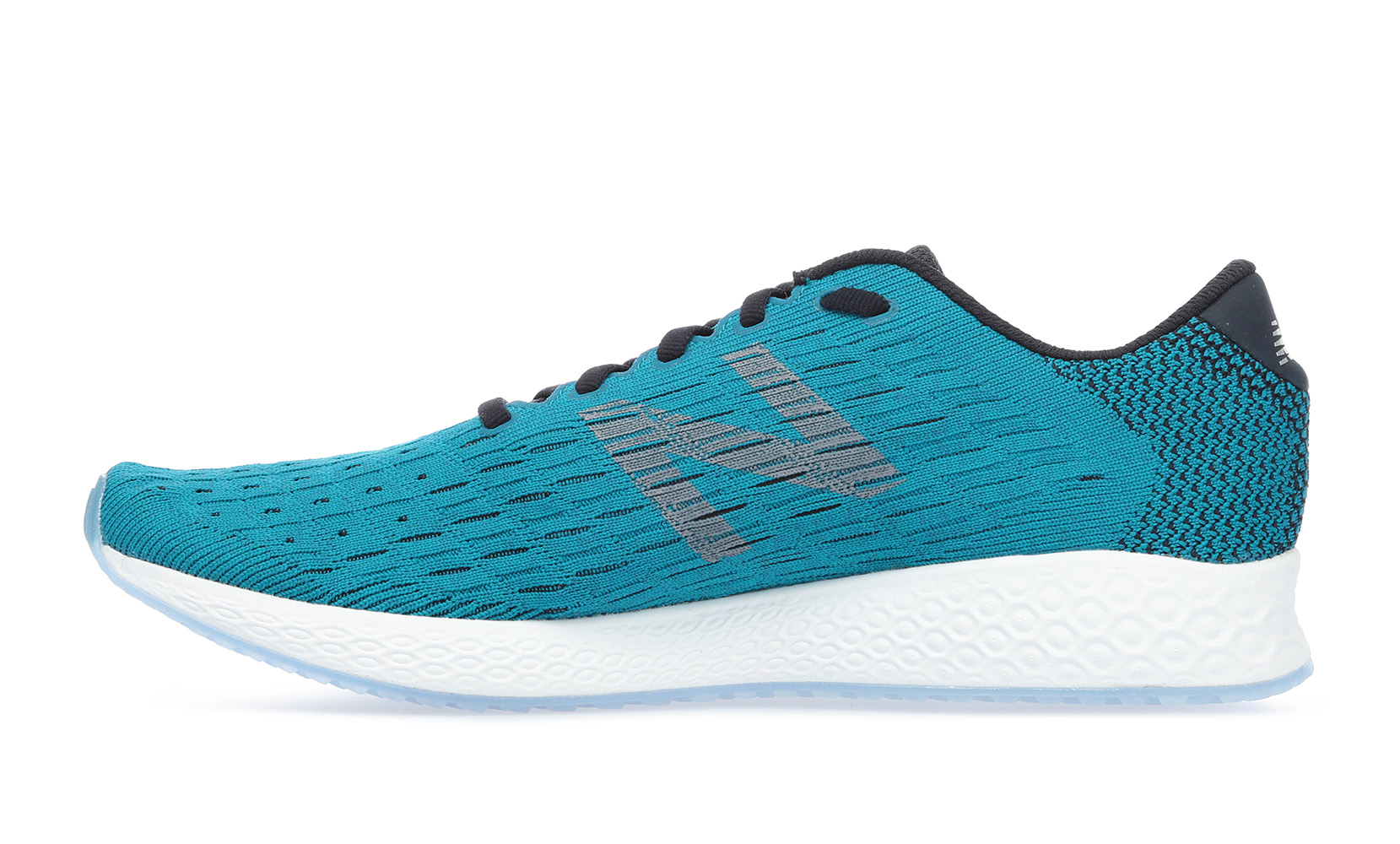 Чоловіче взуття для бігу New Balance Fresh Foam Zante Pursuit MZANPDO | New Balance