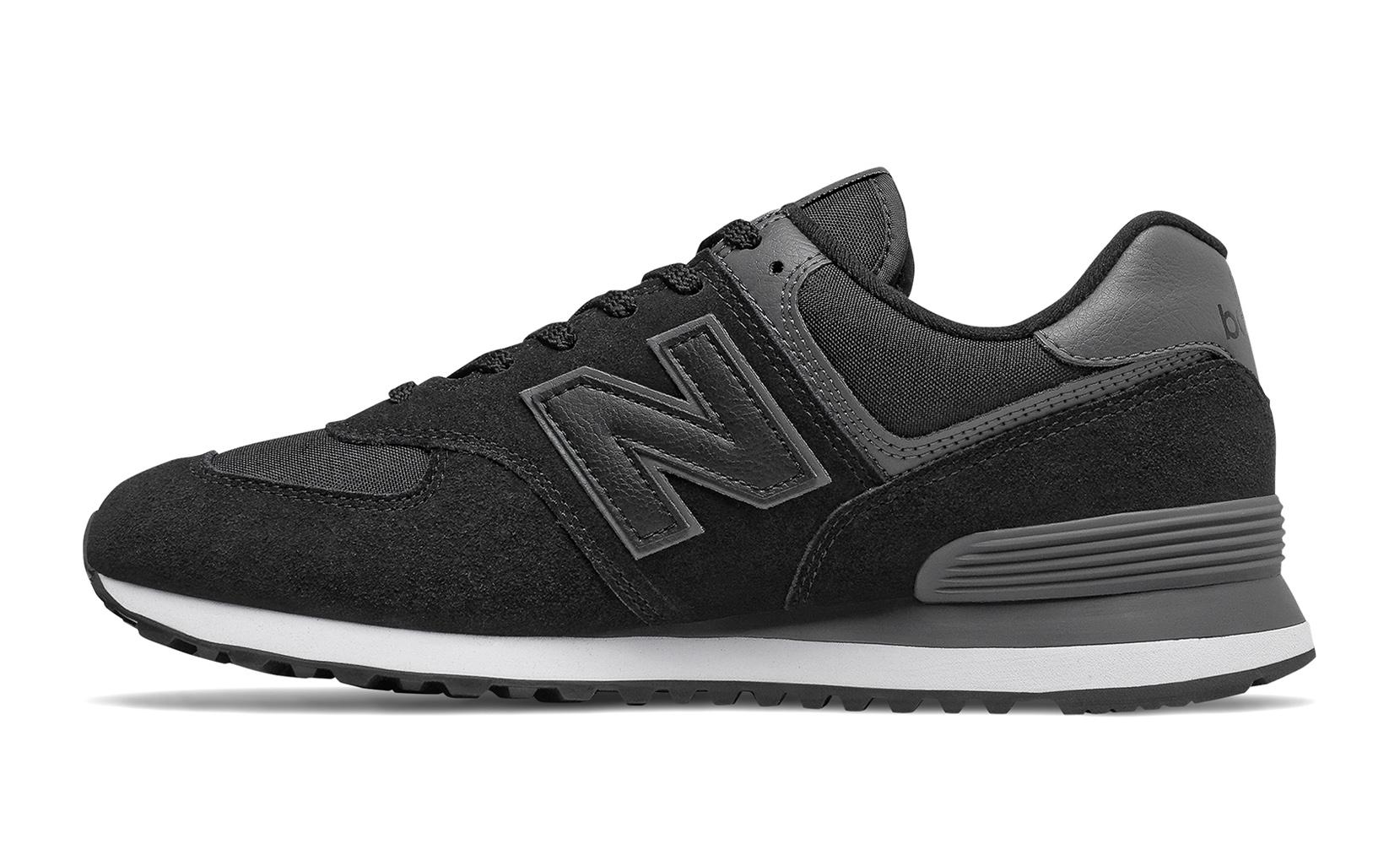 Чоловіче взуття повсякденне New Balance 574 ML574ECF | New Balance