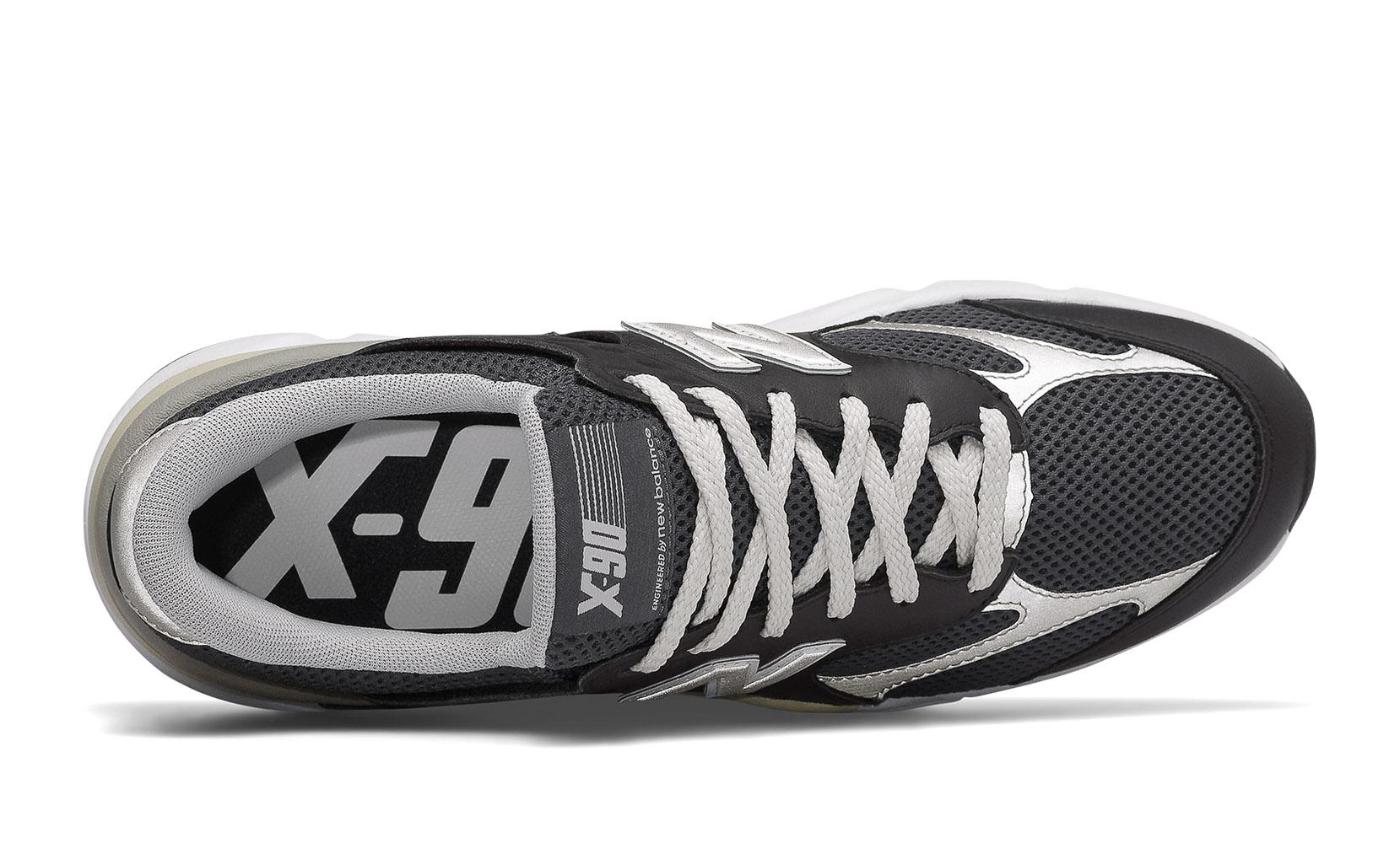Чоловіче взуття повсякденне New Balance X-90 MSX90RPA | New Balance