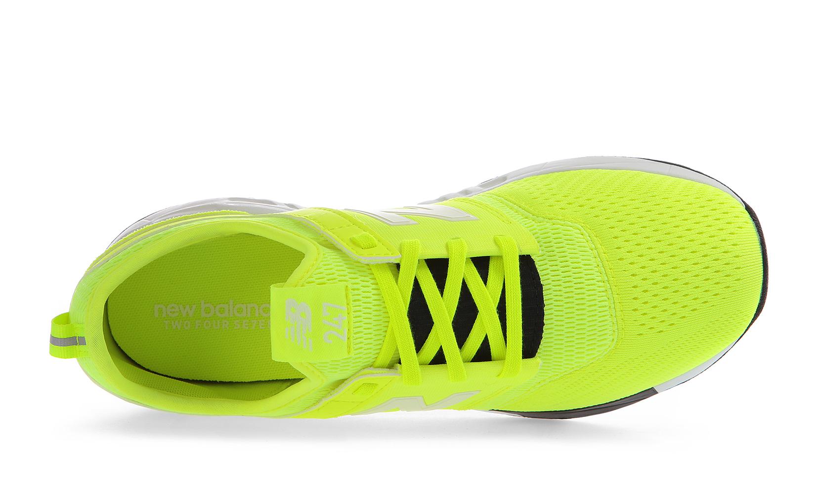 Дитяче взуття для підлітків New Balance 247 KL247C8G  68cfc58618f07