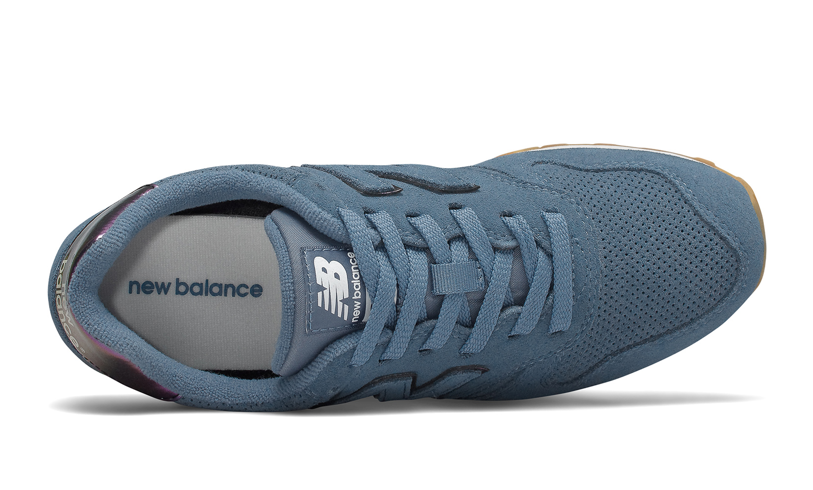Жіноче взуття повсякденне New Balance 373 WL373WNG | New Balance