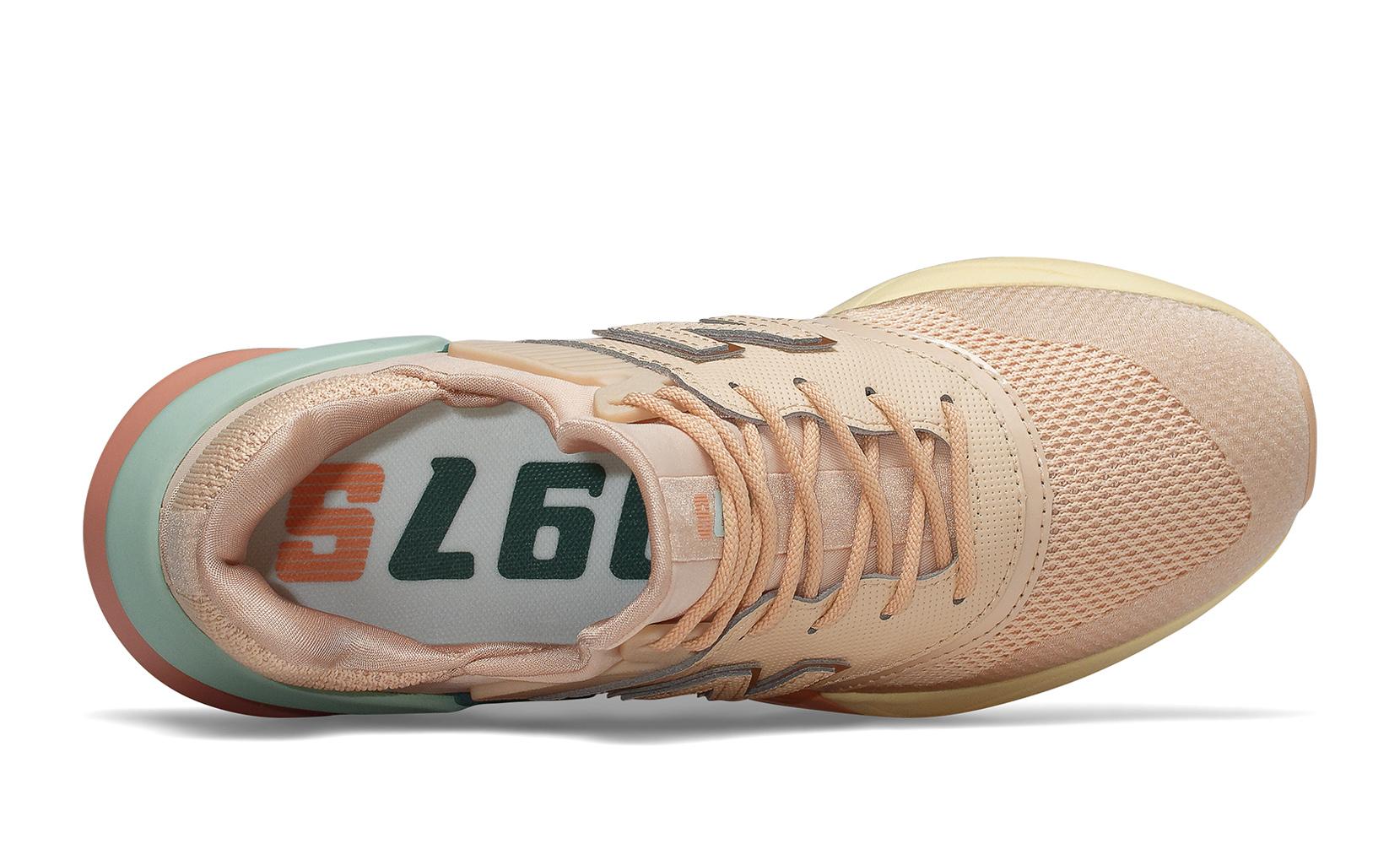 Жіноче взуття повсякденне New Balance 997 Sport WS997HD | New Balance
