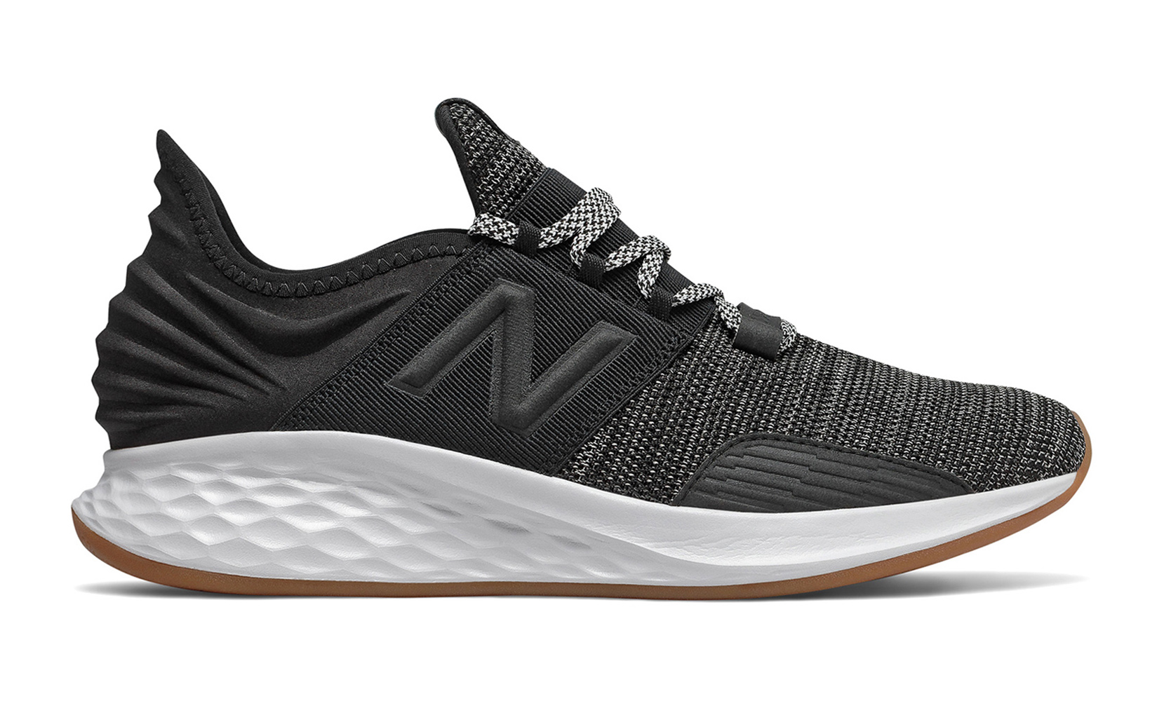 Чоловіче взуття для бігу Fresh Foam Roav Knit MROAVKB | New Balance