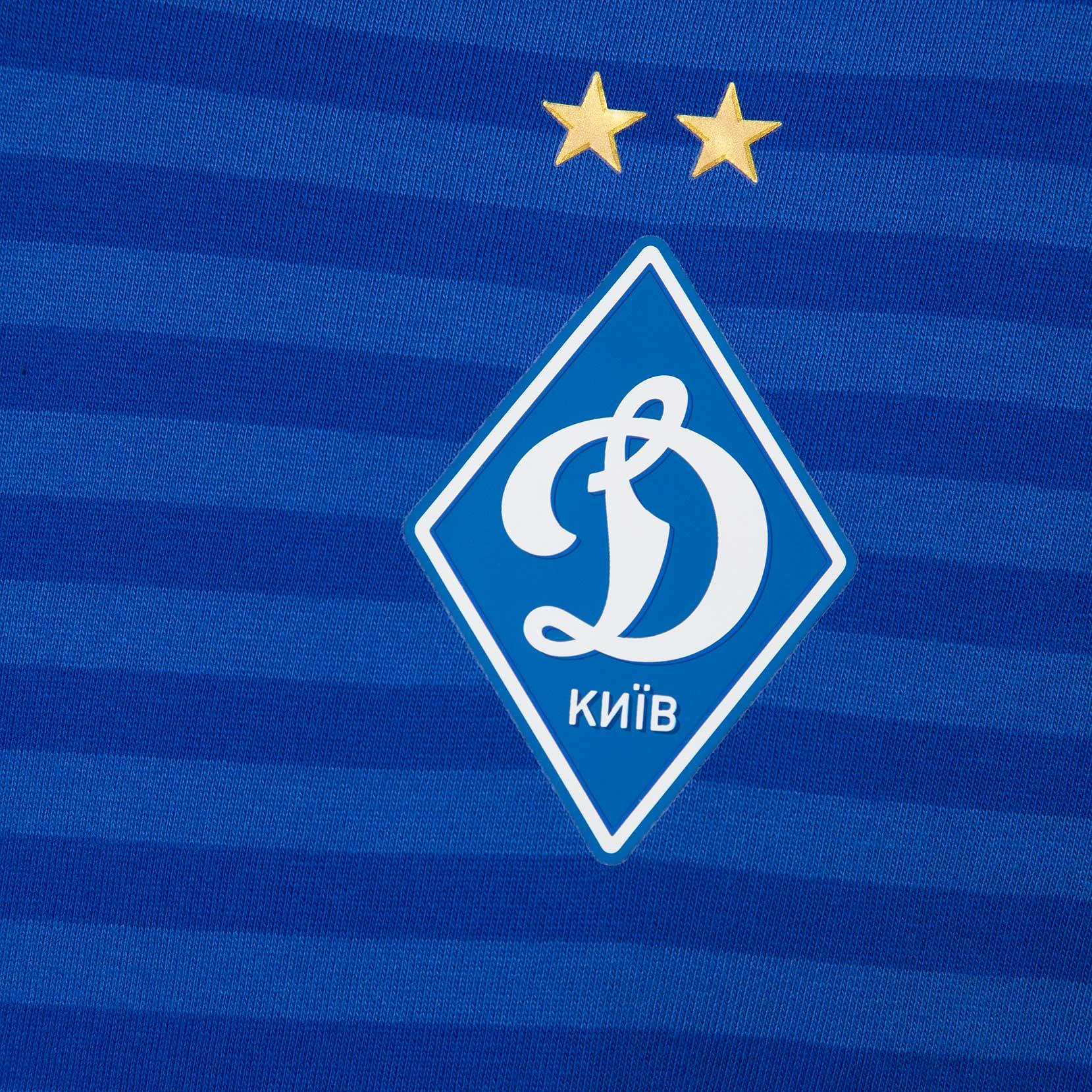 Поло ФК «Динамо» Київ для чоловіків MT931533STW | New Balance