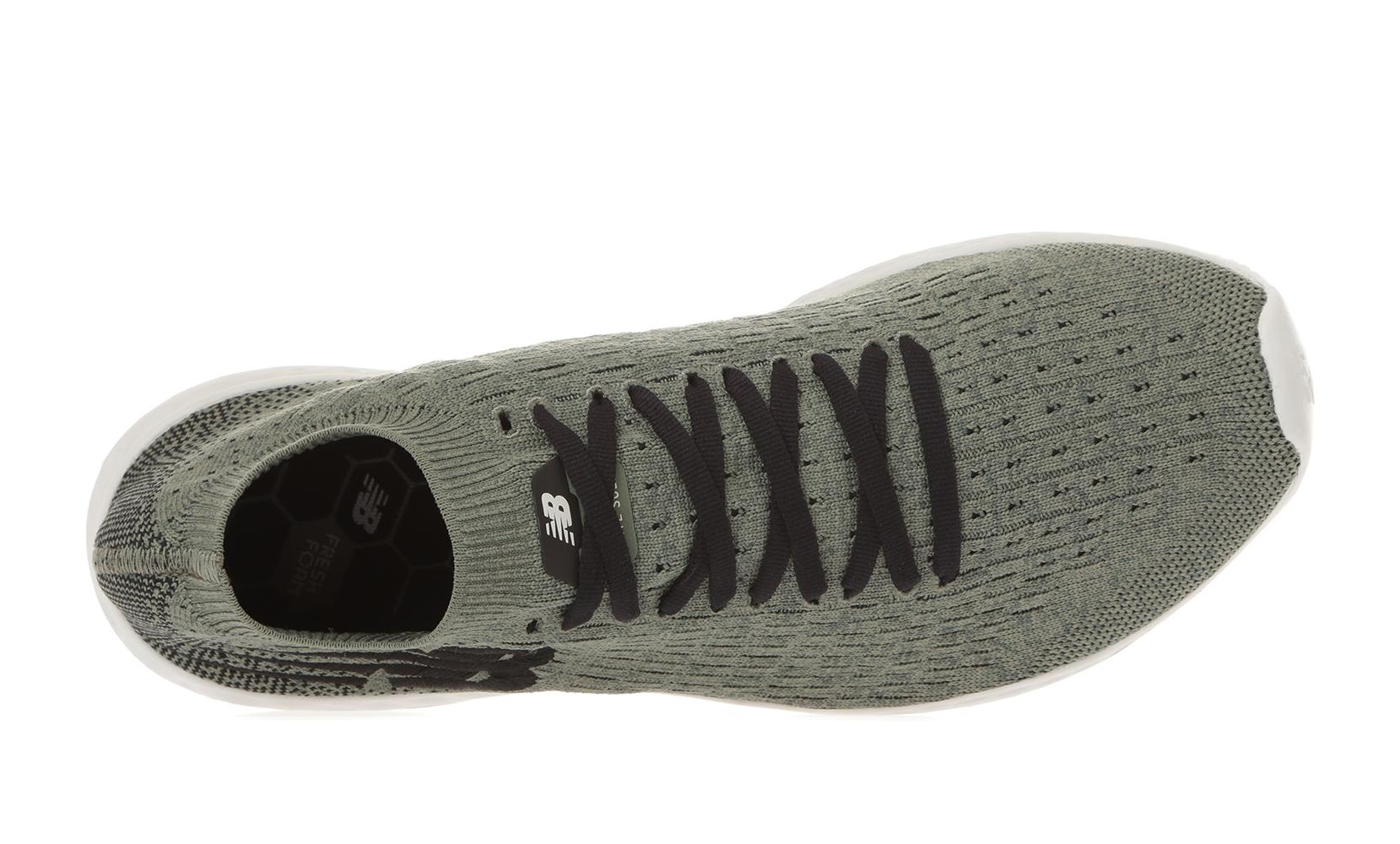 Чоловіче взуття для бігу New Balance Fresh Foam Zante Solas MZANSSG | New Balance