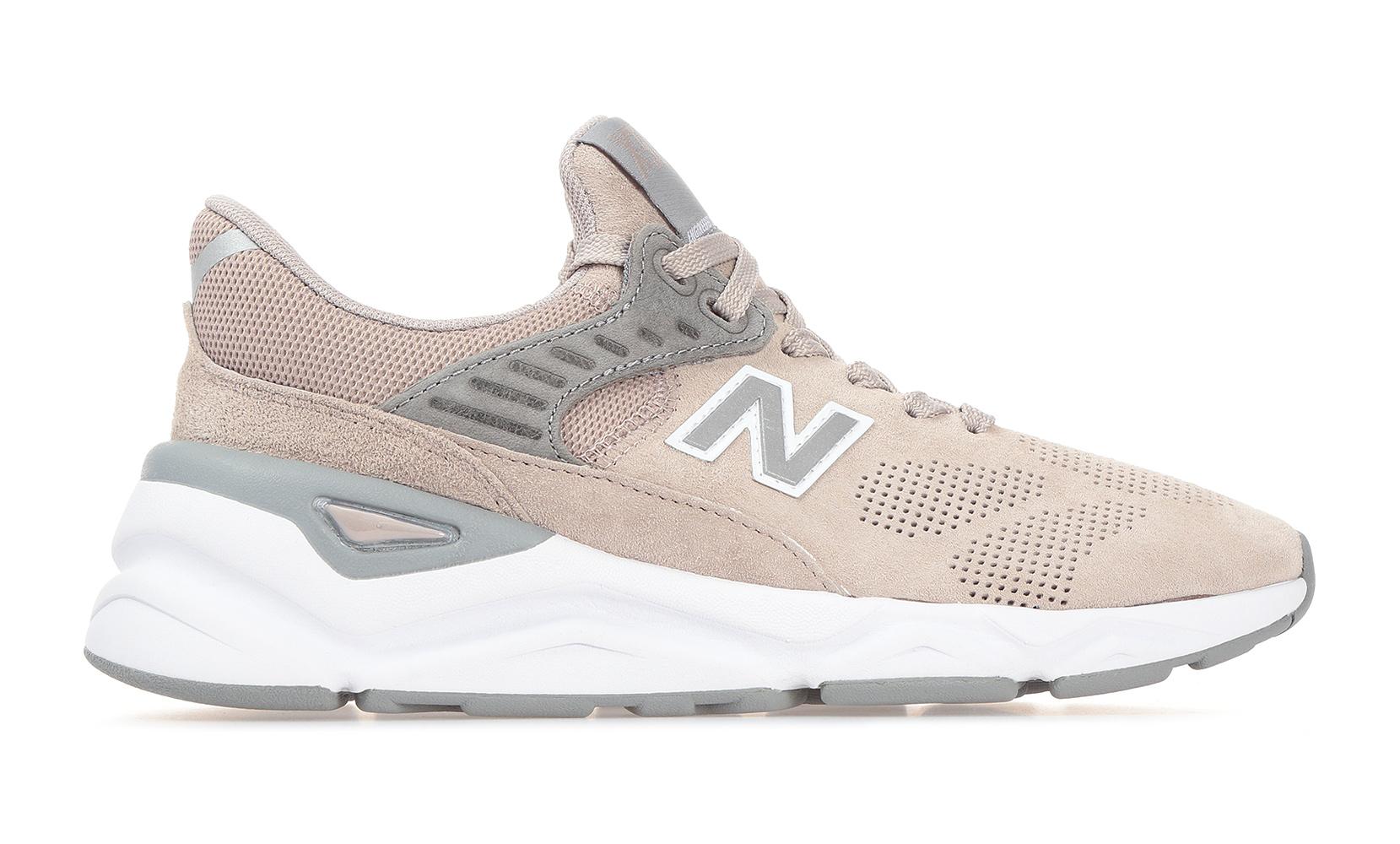 Жіноче взуття повсякденне New Balance X-90 WSX90PLA  f8909a2416813