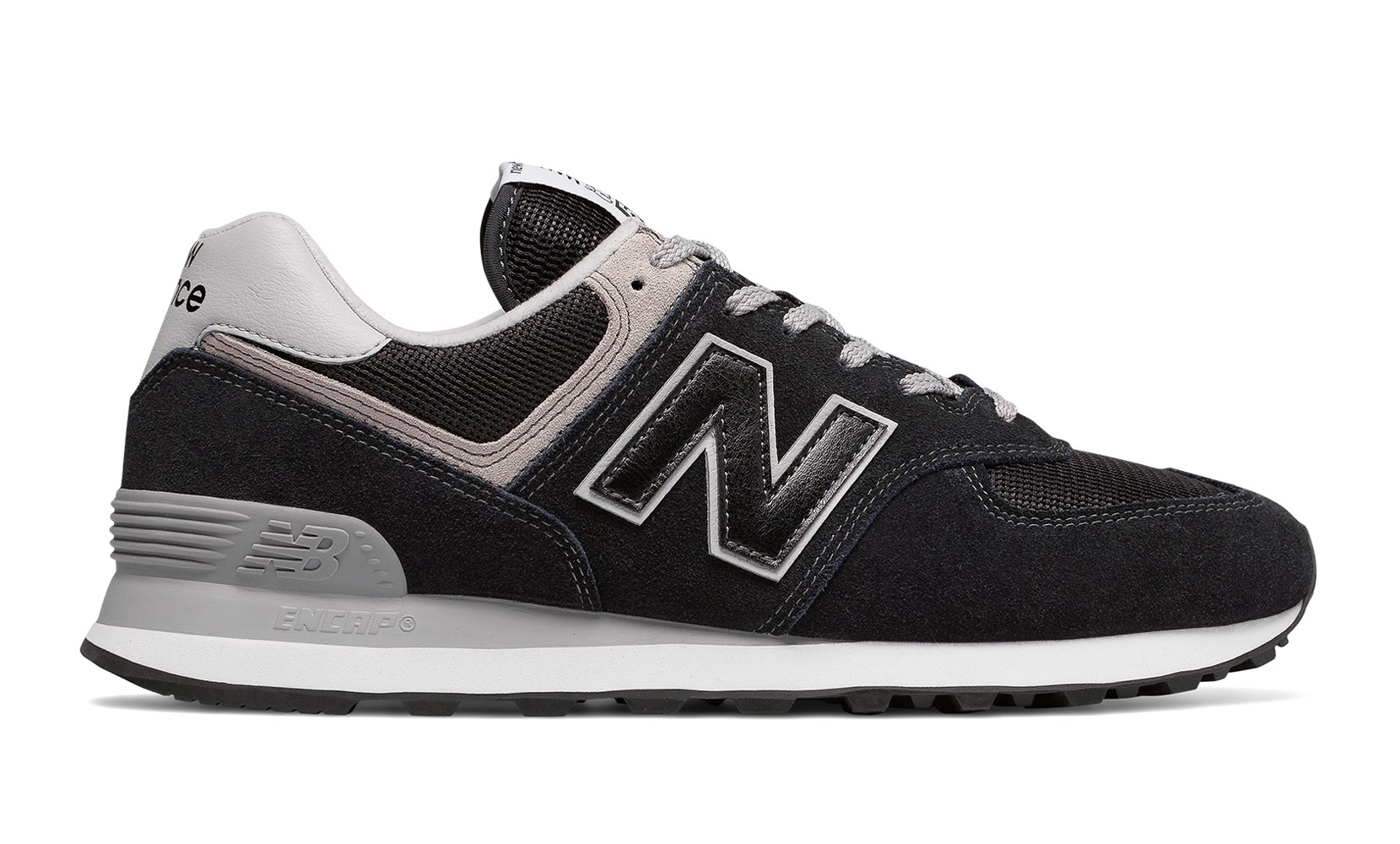 Чоловіче взуття повсякденне New Balance 574 ML574EGK | New Balance