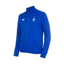 Куртка спортивна  ФК «Динамо» Київ knit синя