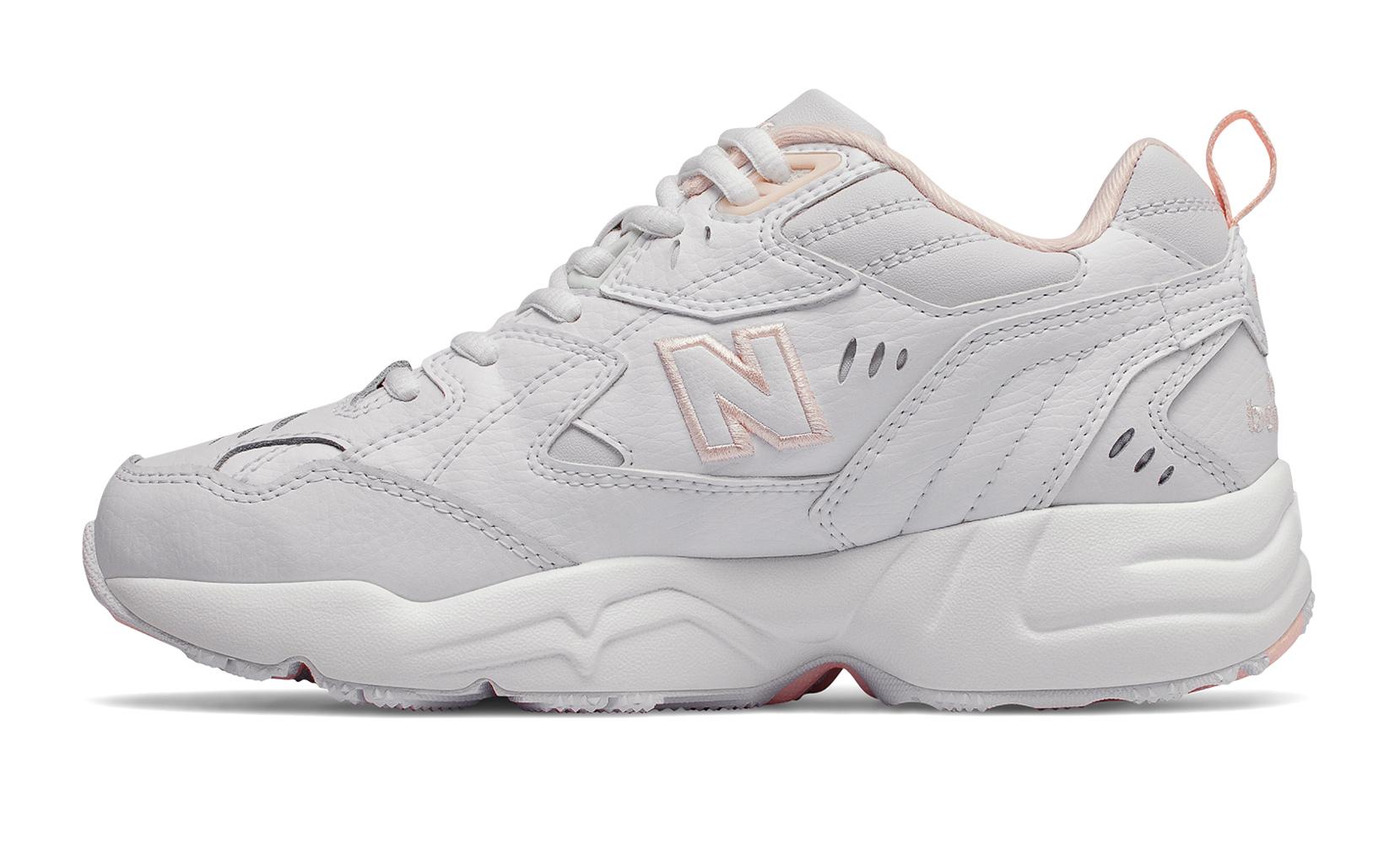 Жіноче взуття повсякденне New Balance 608v1 WX608WI1 | New Balance
