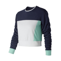 Світшот NB Athletics LS Crop