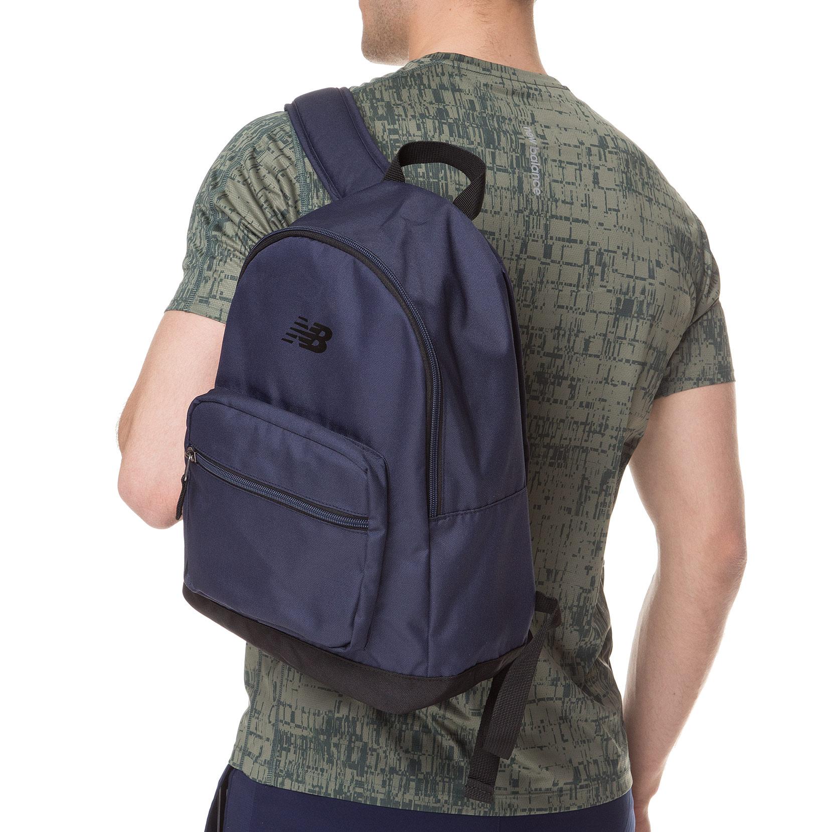 Рюкзак Classic Backpack LAB91017TNV   New Balance